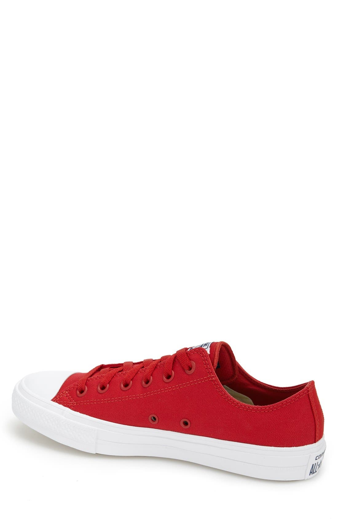 Chuck Taylor<sup>®</sup> All Star<sup>®</sup> II 'Ox' Canvas Sneaker,                             Alternate thumbnail 20, color,