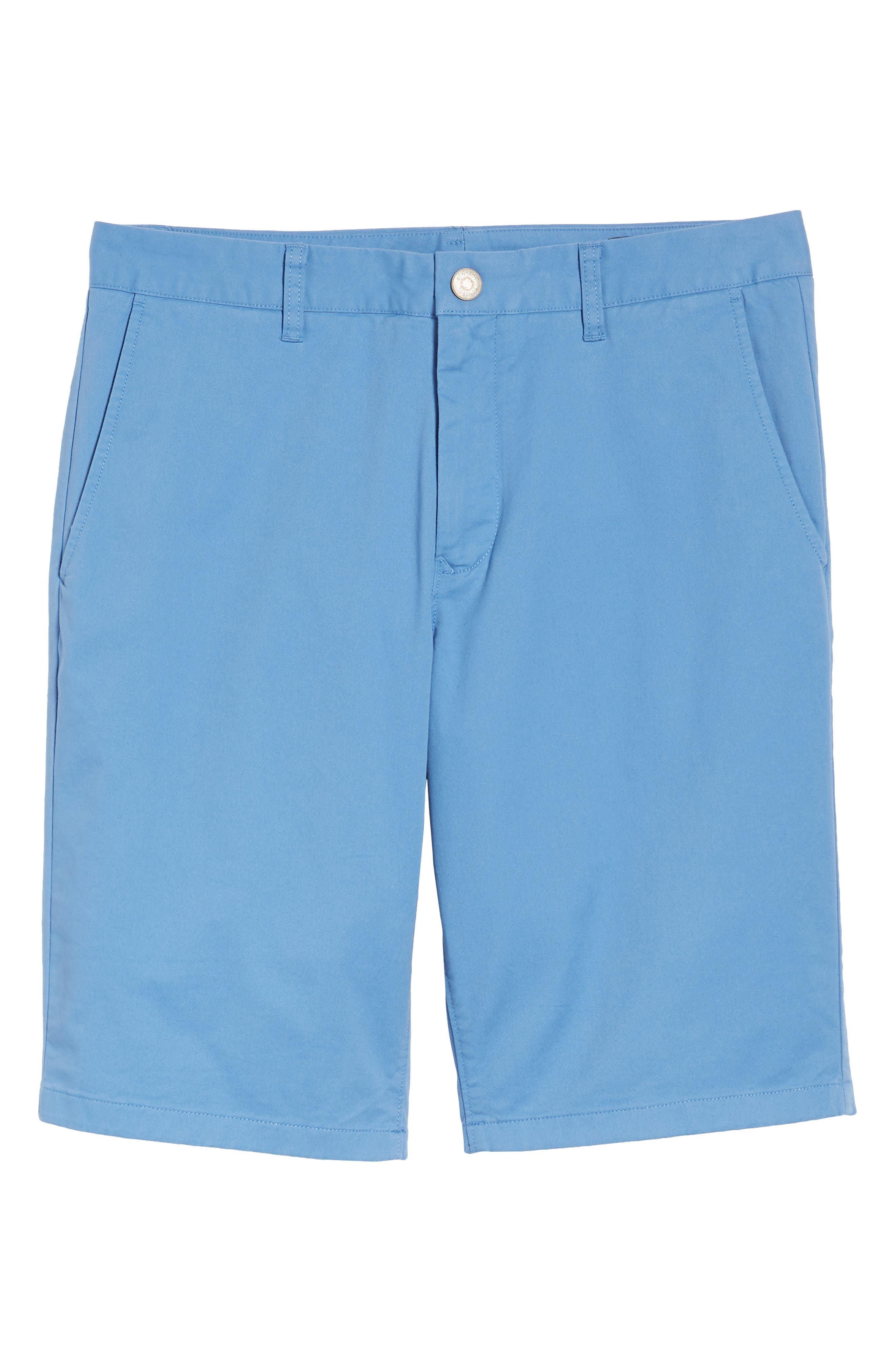 Stretch Washed Chino 11-Inch Shorts,                             Alternate thumbnail 111, color,