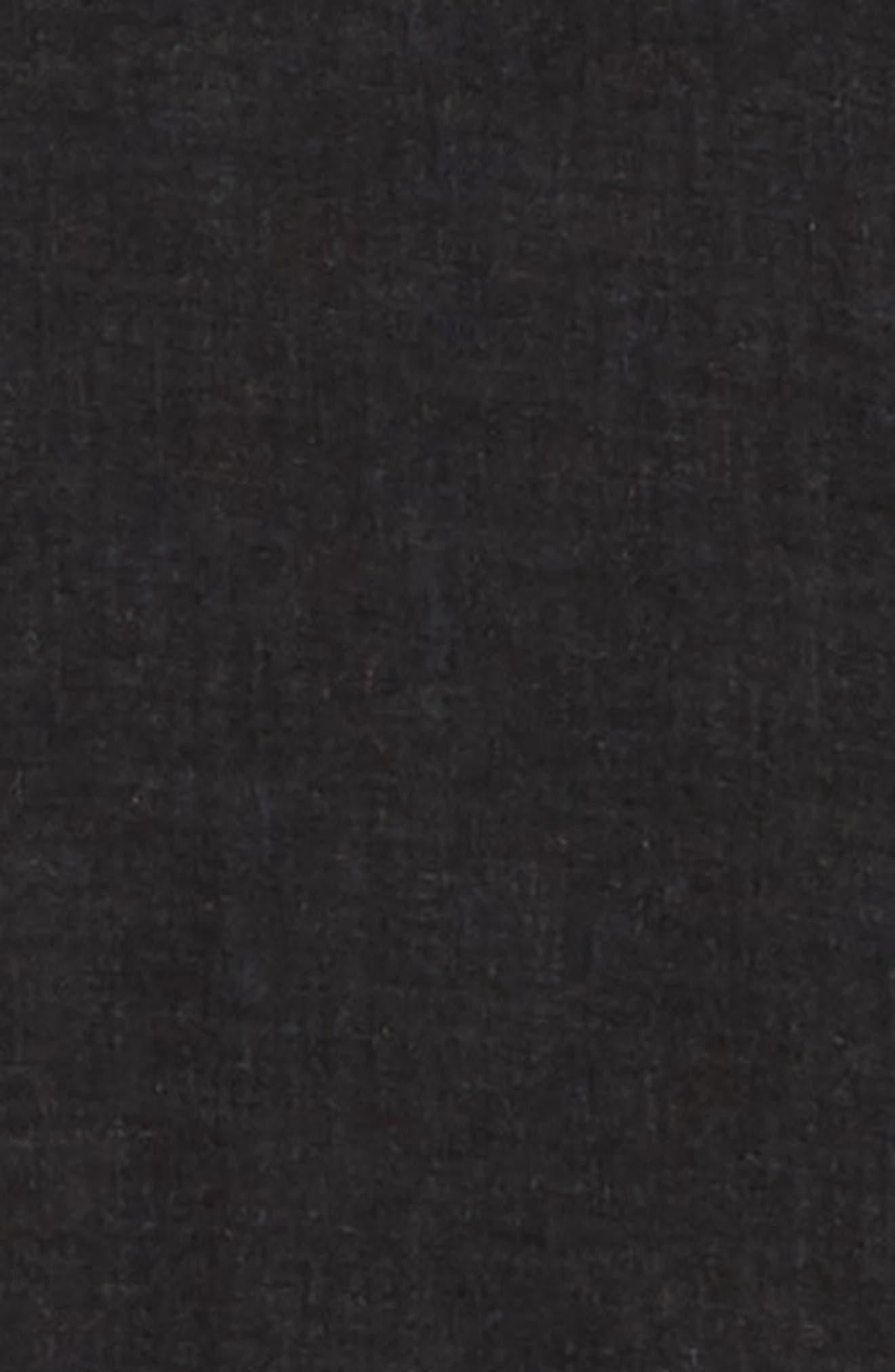 Classic Fit Double Knit Sport Shirt,                             Alternate thumbnail 6, color,                             008