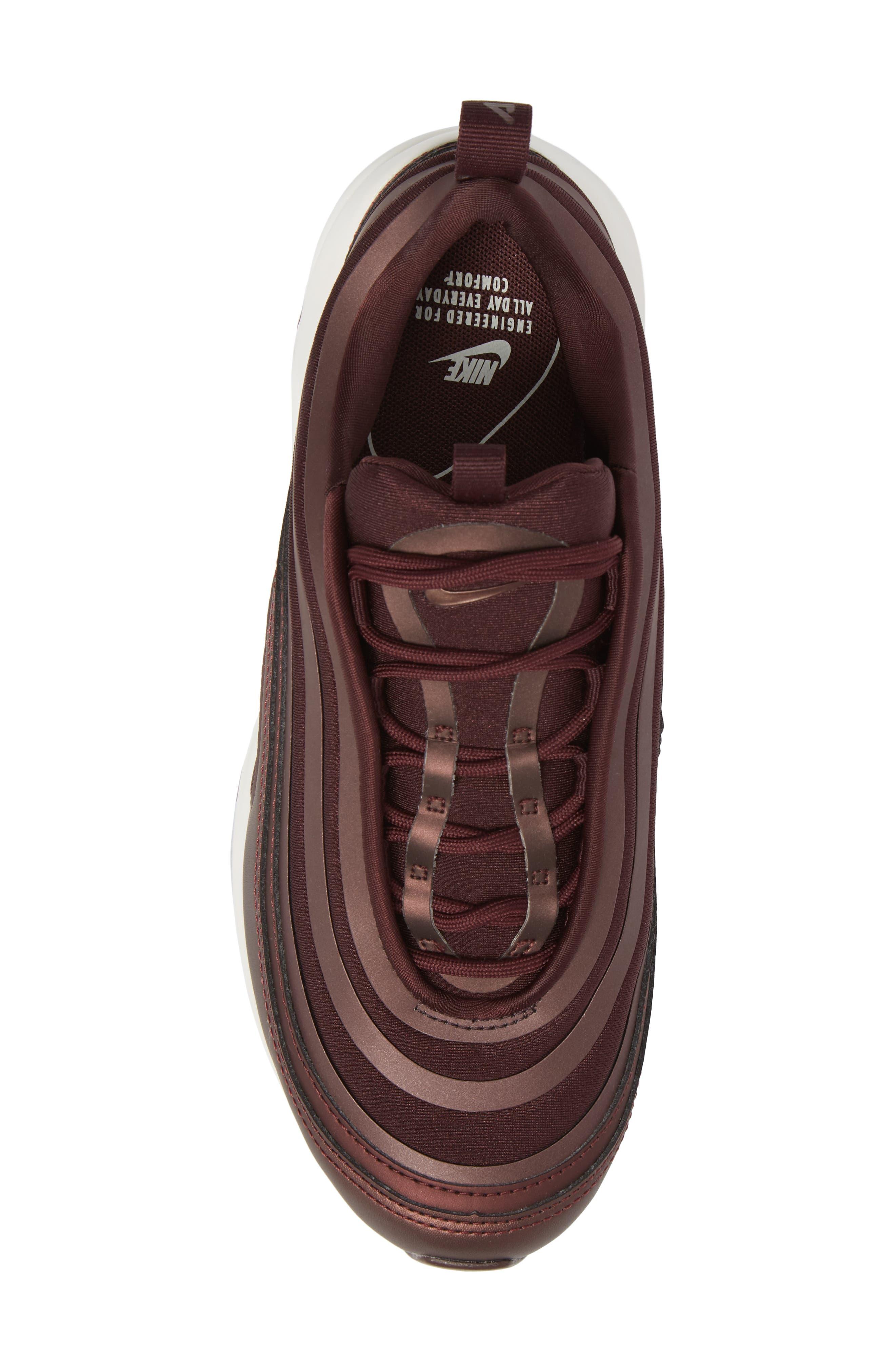 Air Max 97 Ultralight 2017 Sneaker,                             Alternate thumbnail 46, color,