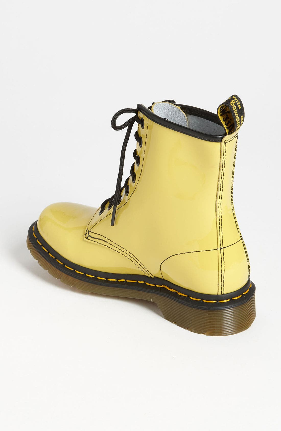 '1460' Boot,                             Alternate thumbnail 12, color,