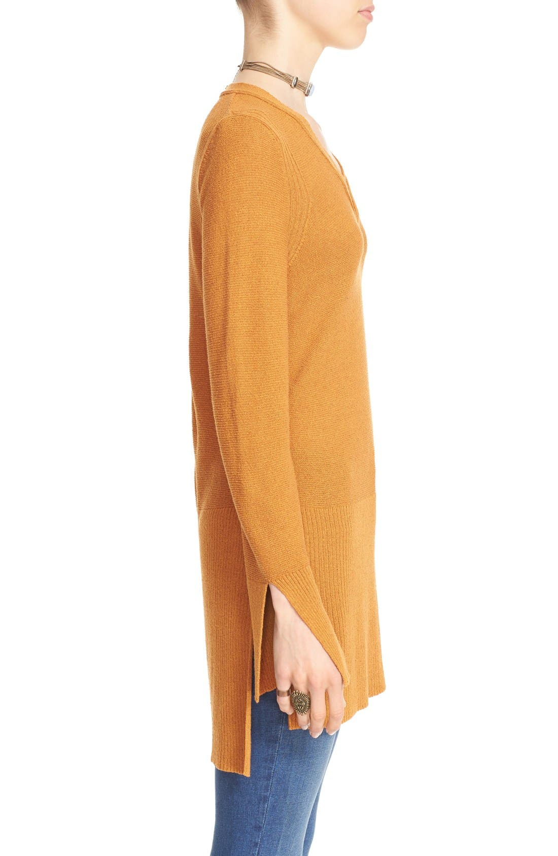 Crisscross Sweater,                             Alternate thumbnail 30, color,