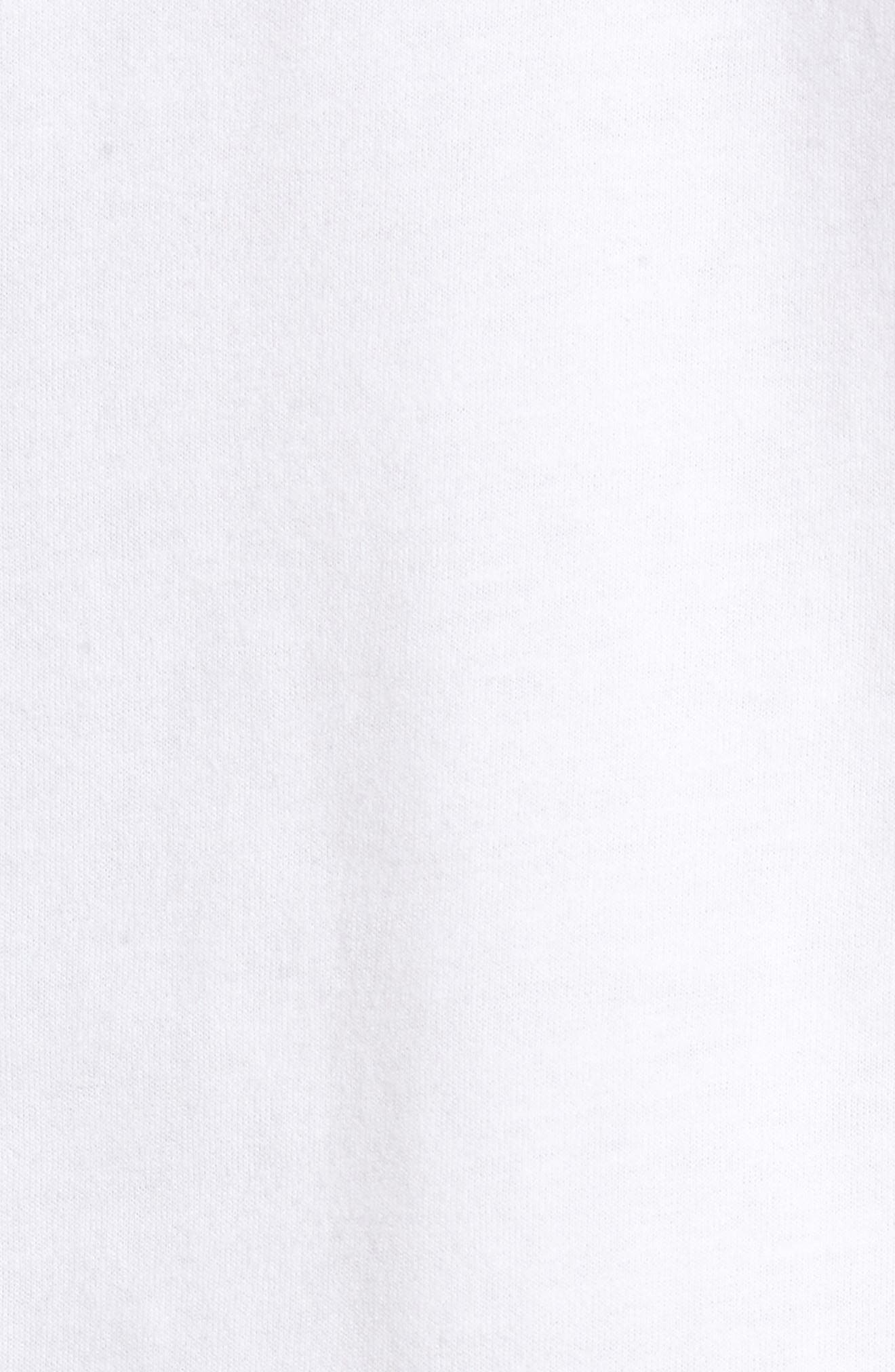 'Tee-Futura Icon' Graphic T-Shirt,                             Alternate thumbnail 79, color,