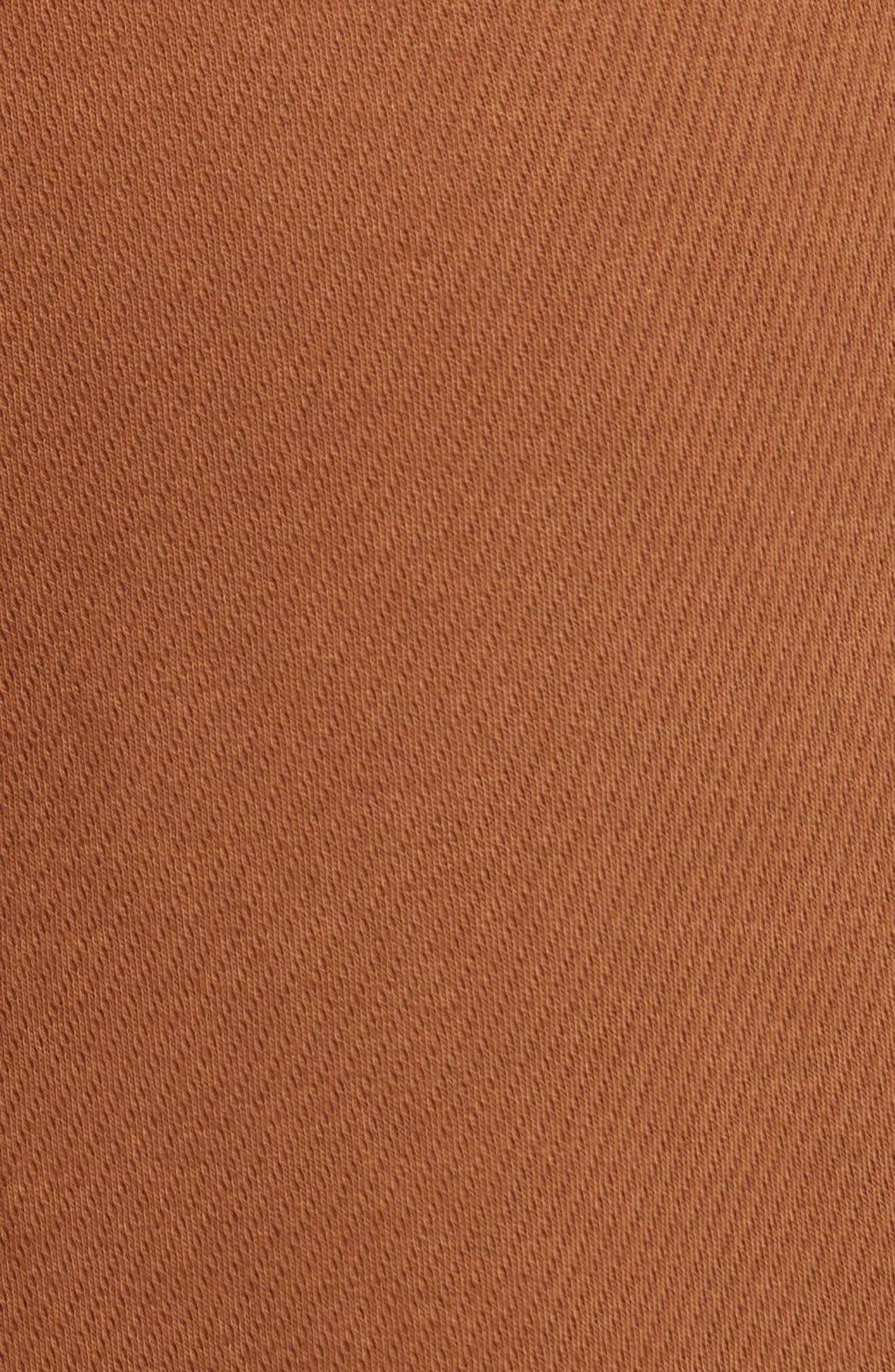 Strangelove Flare Sweatpants,                             Alternate thumbnail 6, color,                             200
