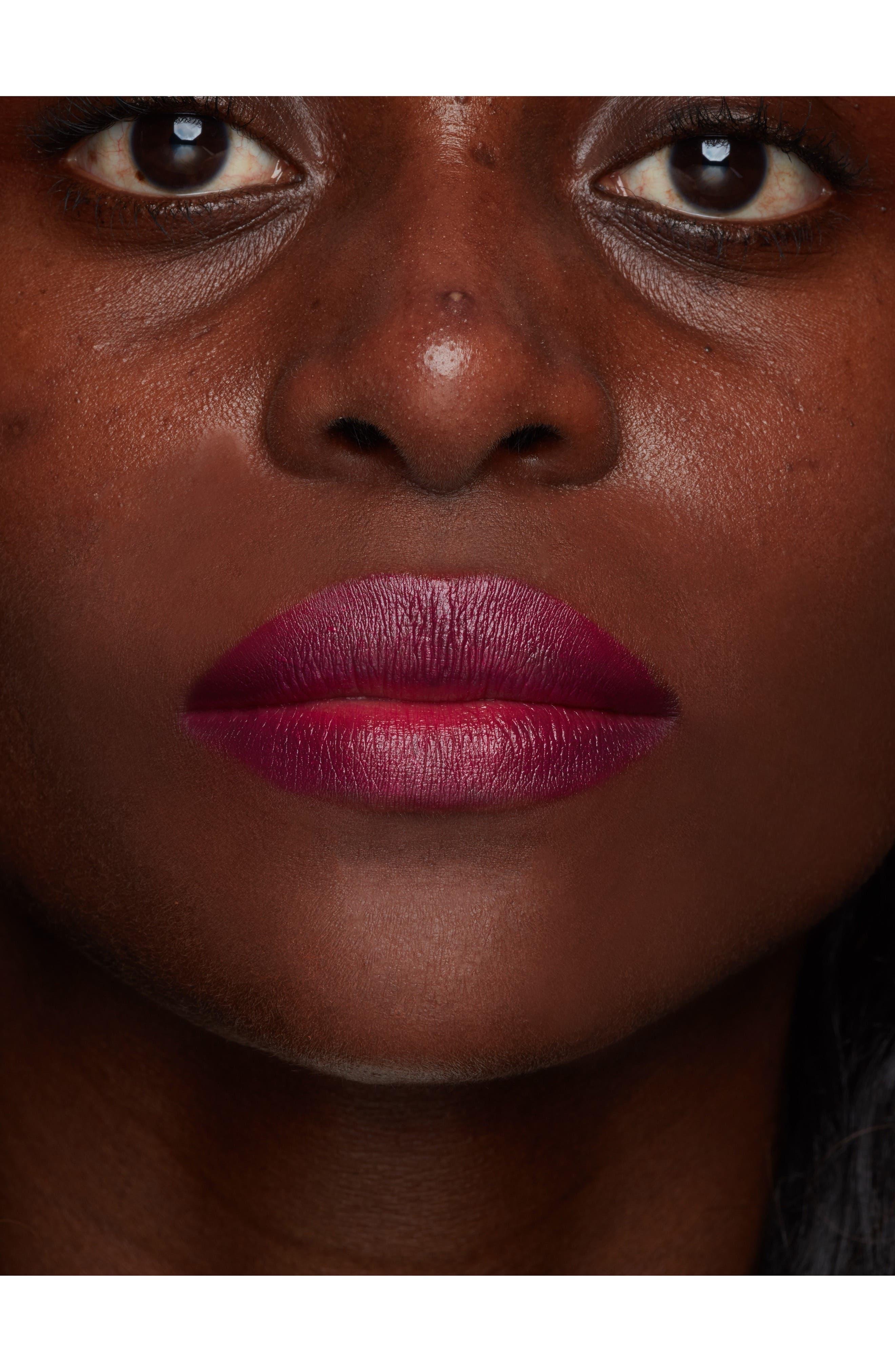 MAC Viva Glam Taraji P. Henson Lipstick,                             Alternate thumbnail 2, color,                             650