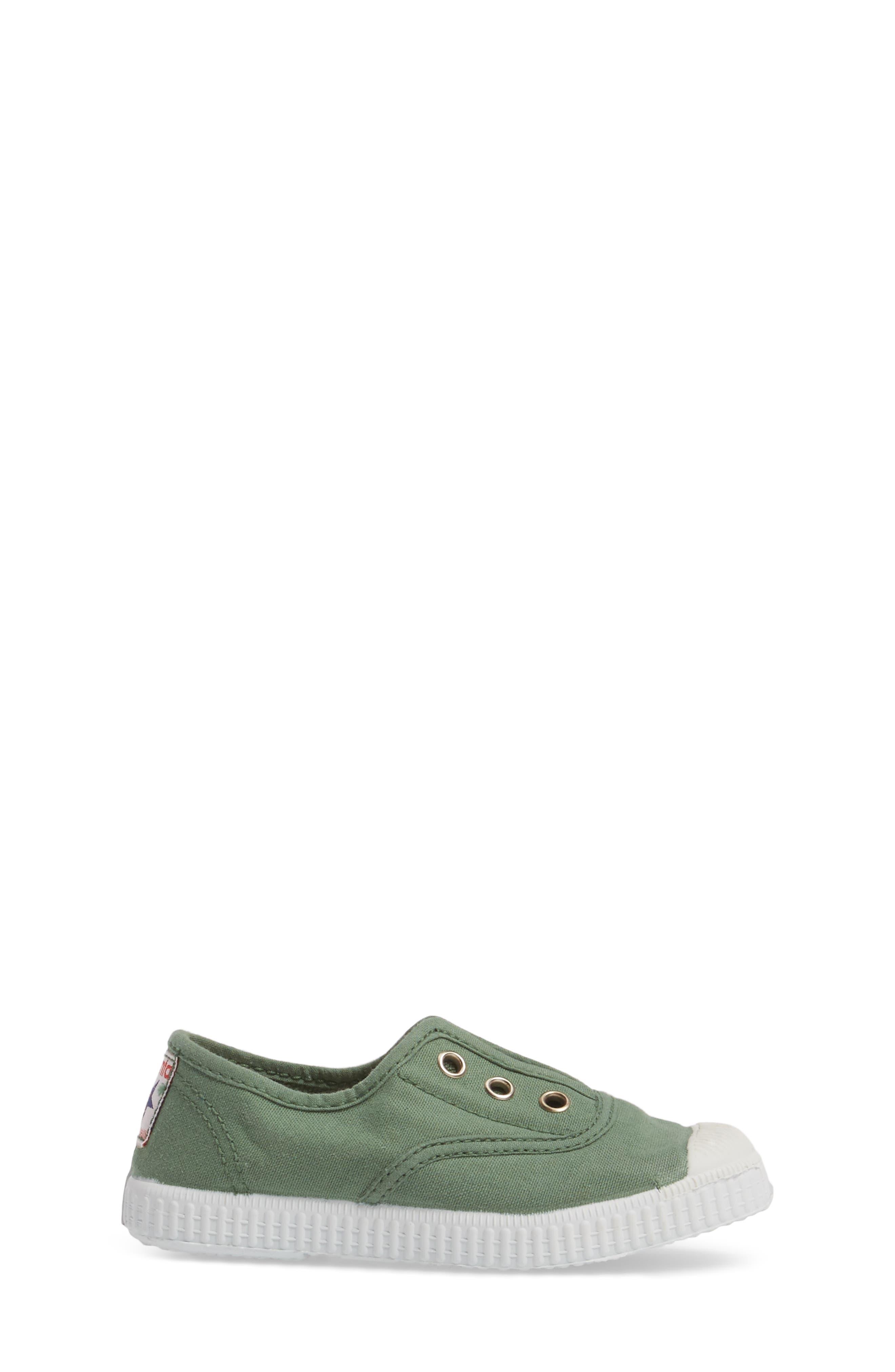 Laceless Slip-On Sneaker,                             Alternate thumbnail 21, color,