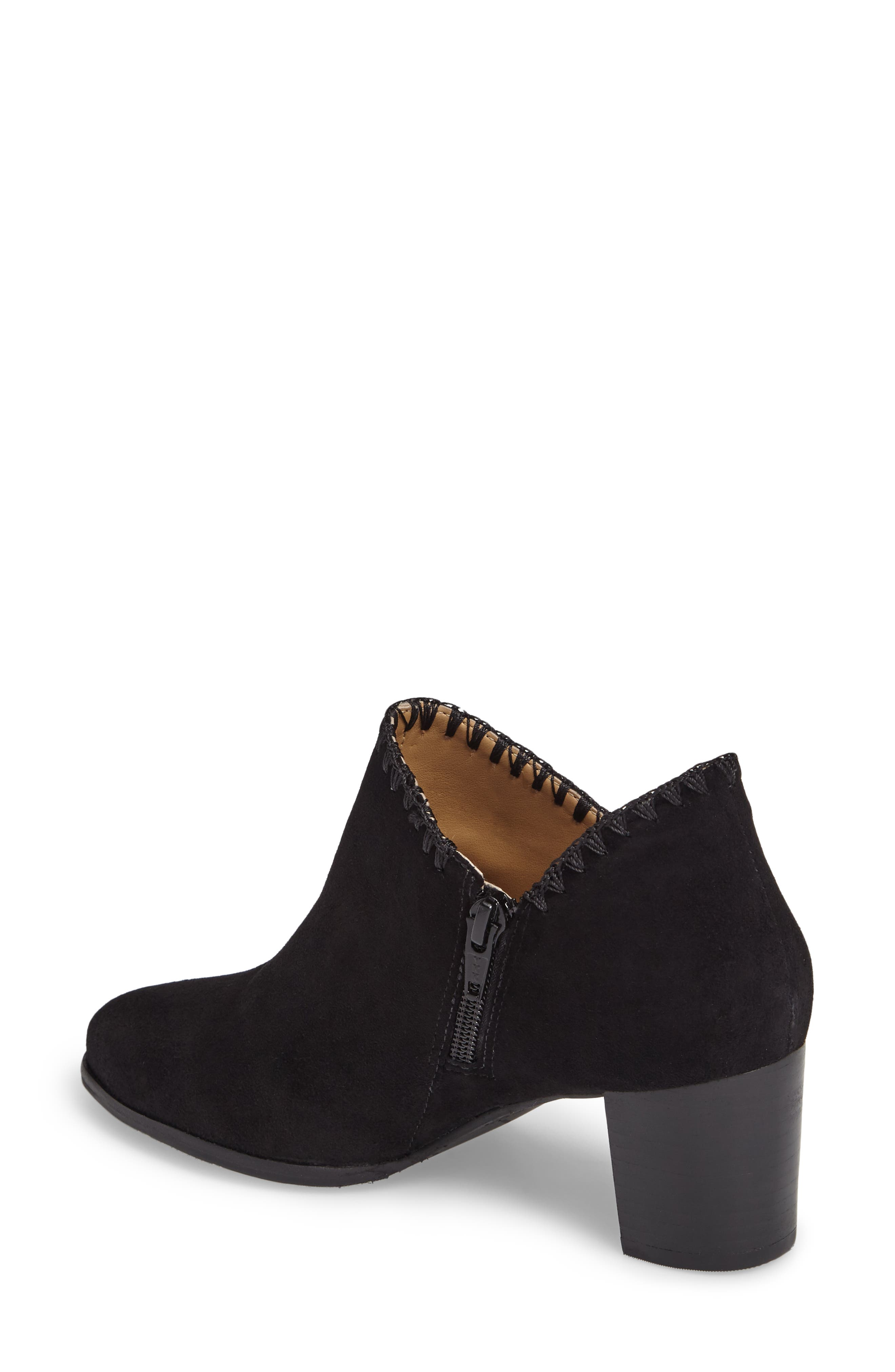 Marlow Bootie,                             Alternate thumbnail 8, color,