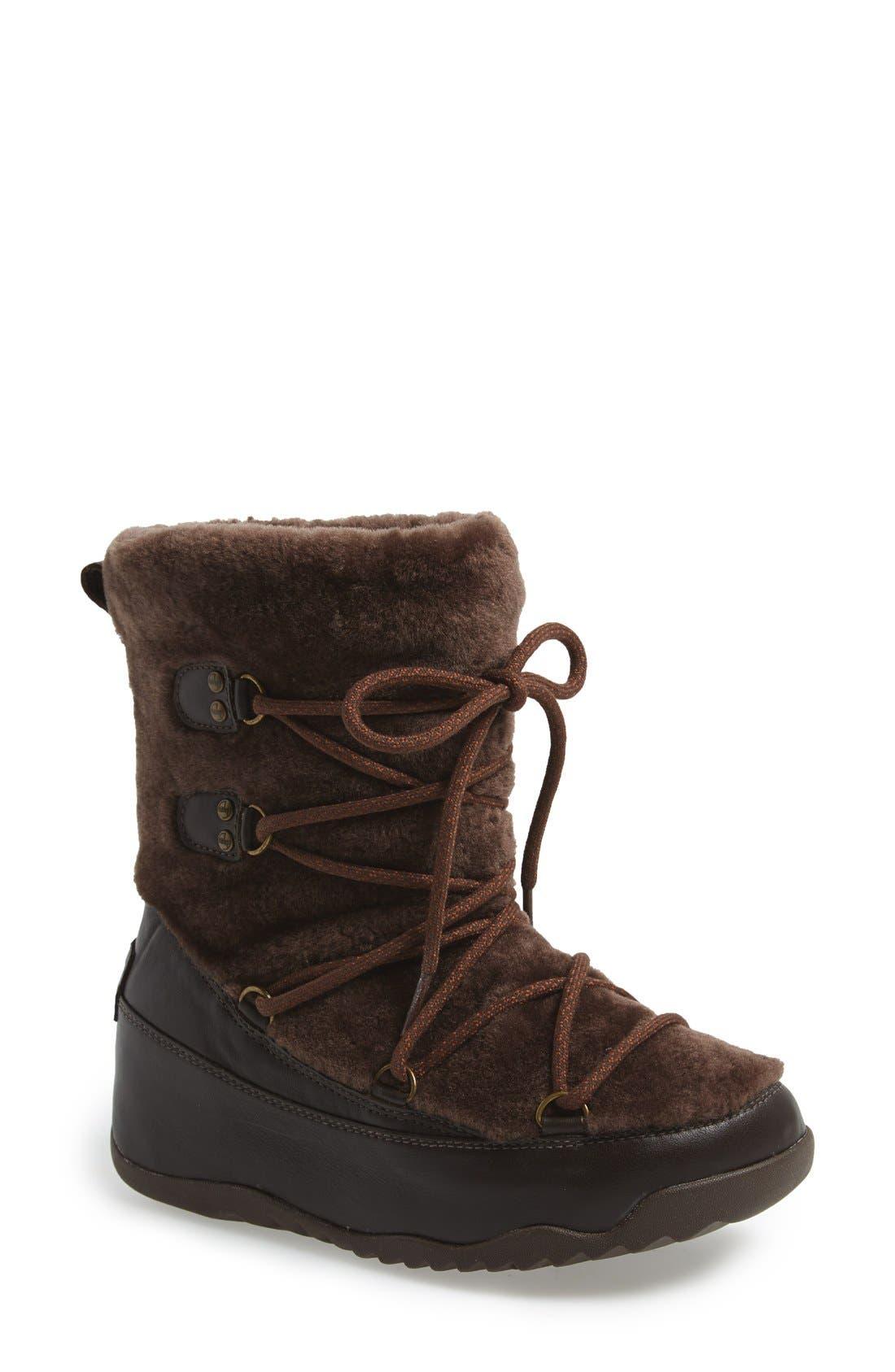 'Superblizz' Boot, Main, color, 200