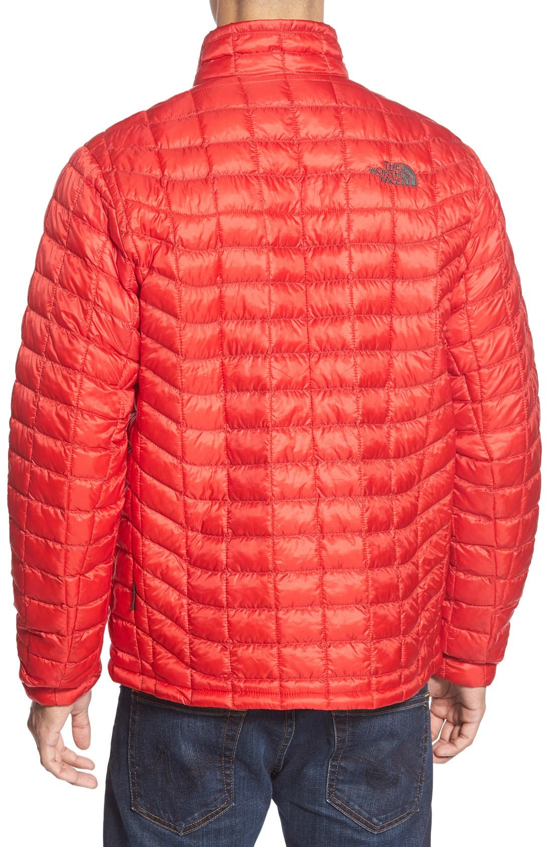 PrimaLoft<sup>®</sup> ThermoBall<sup>™</sup> Full Zip Jacket,                             Alternate thumbnail 53, color,