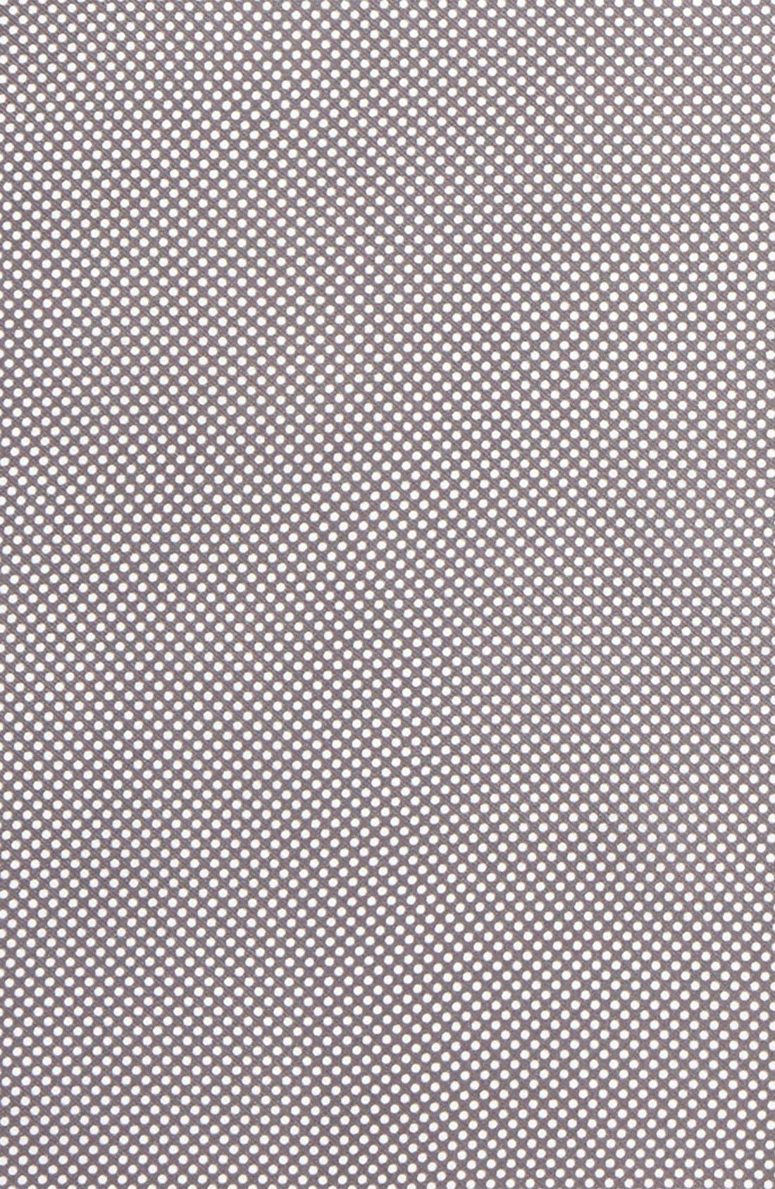 Dot Silk Pocket Square,                             Alternate thumbnail 23, color,