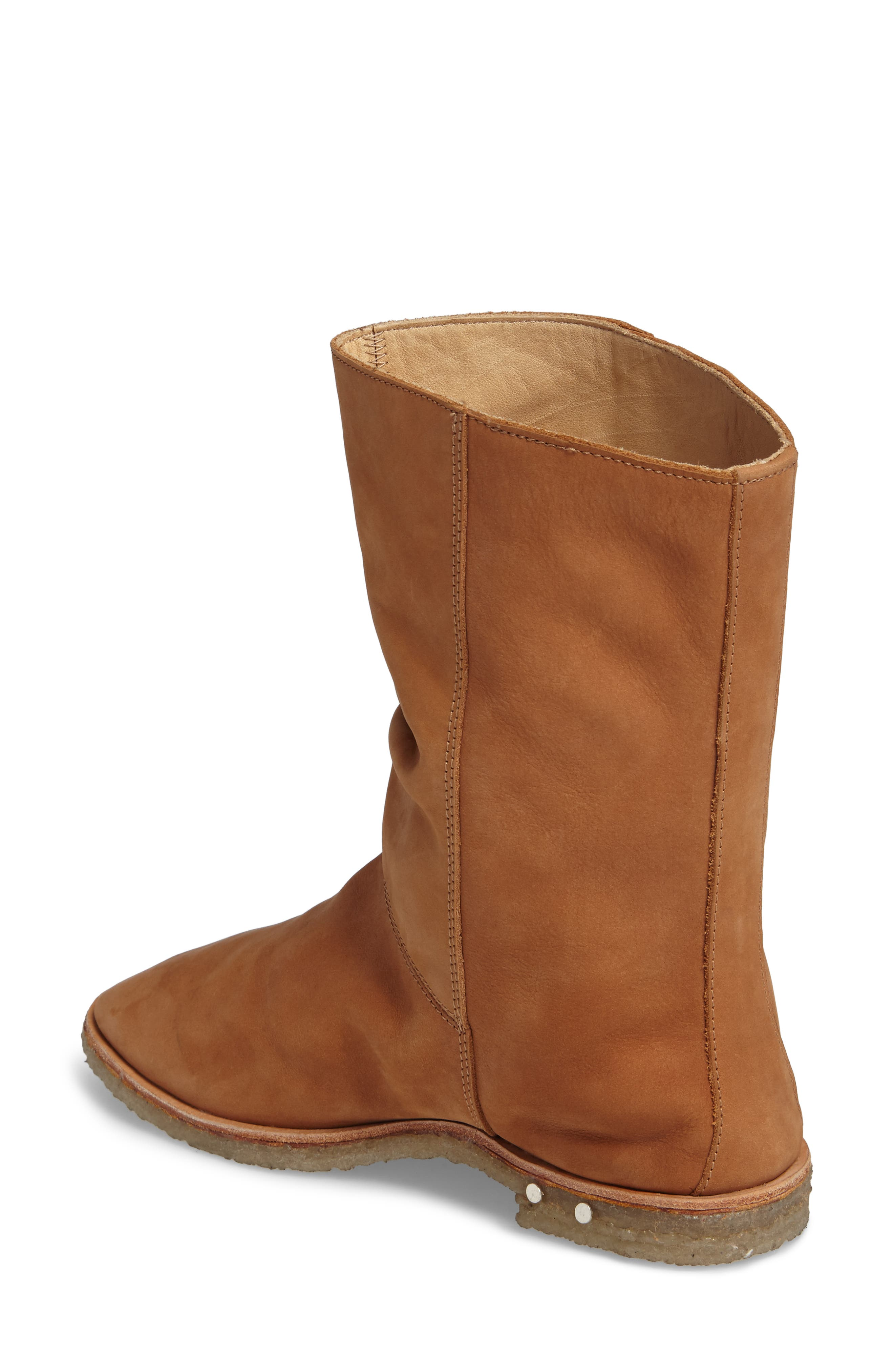 Owl Slouchy Bootie,                             Alternate thumbnail 5, color,