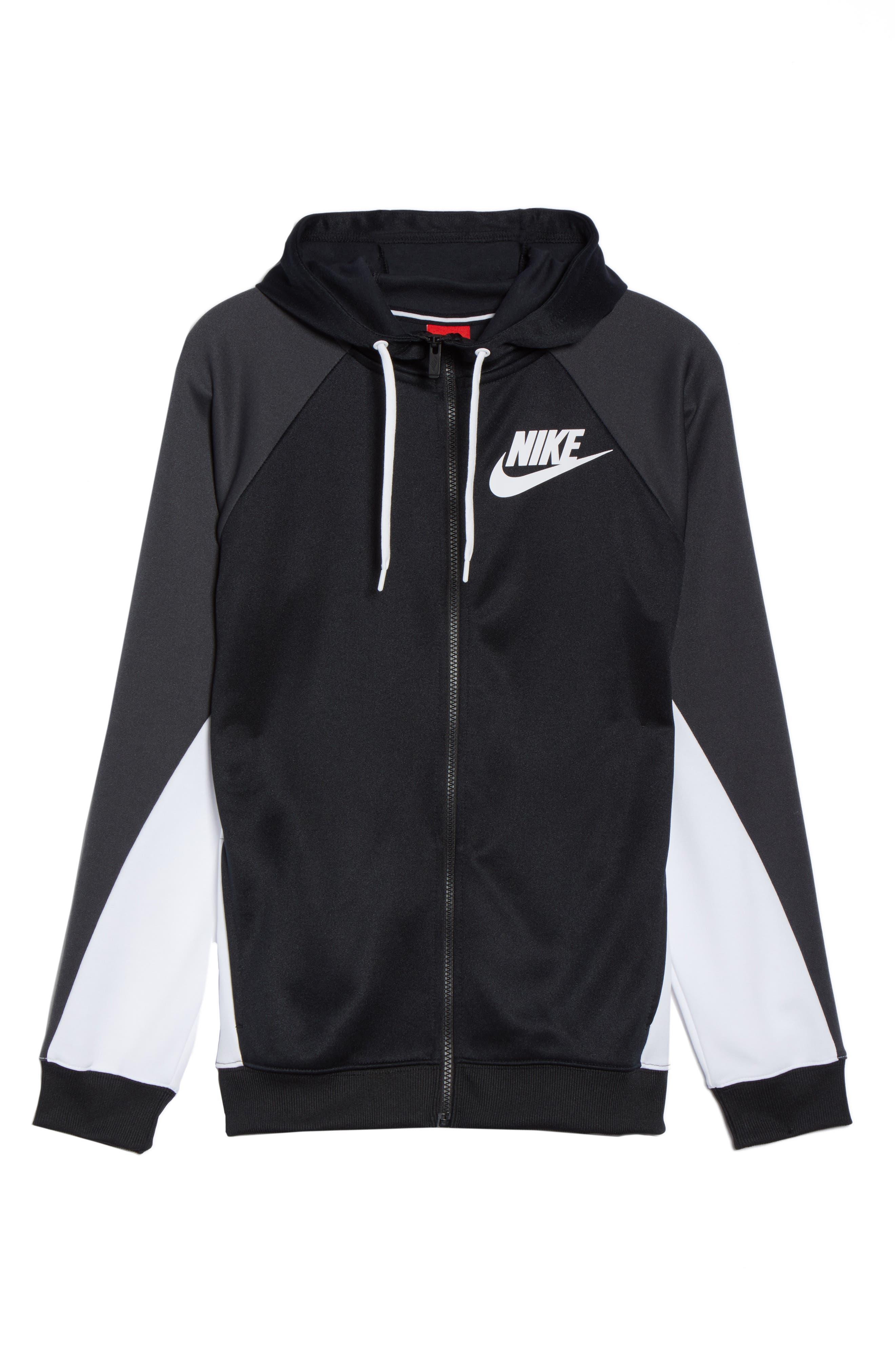 Sportswear Women's Zip Hoodie,                         Main,                         color, 010