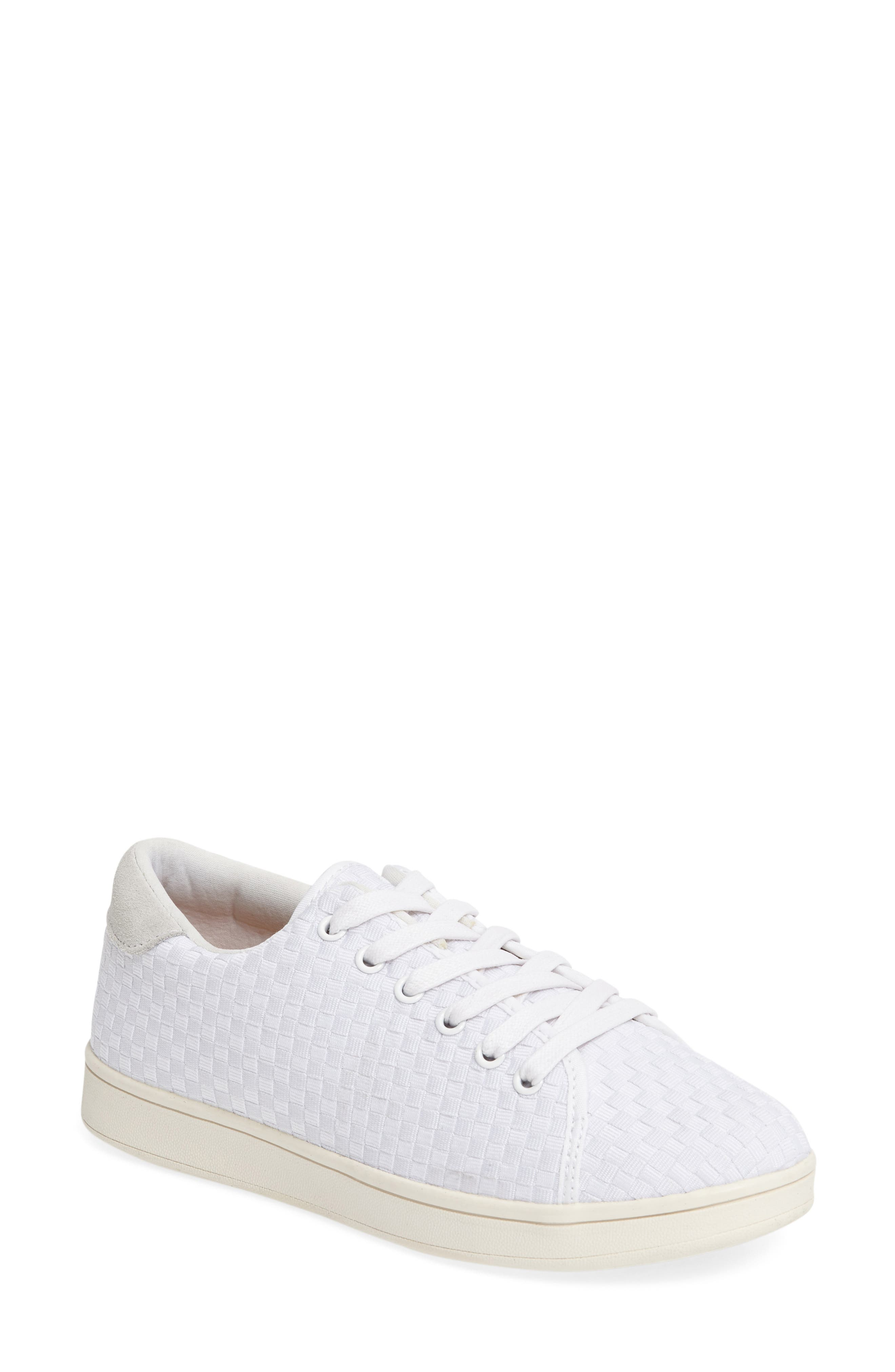 Daphne Sneaker,                         Main,                         color, 100