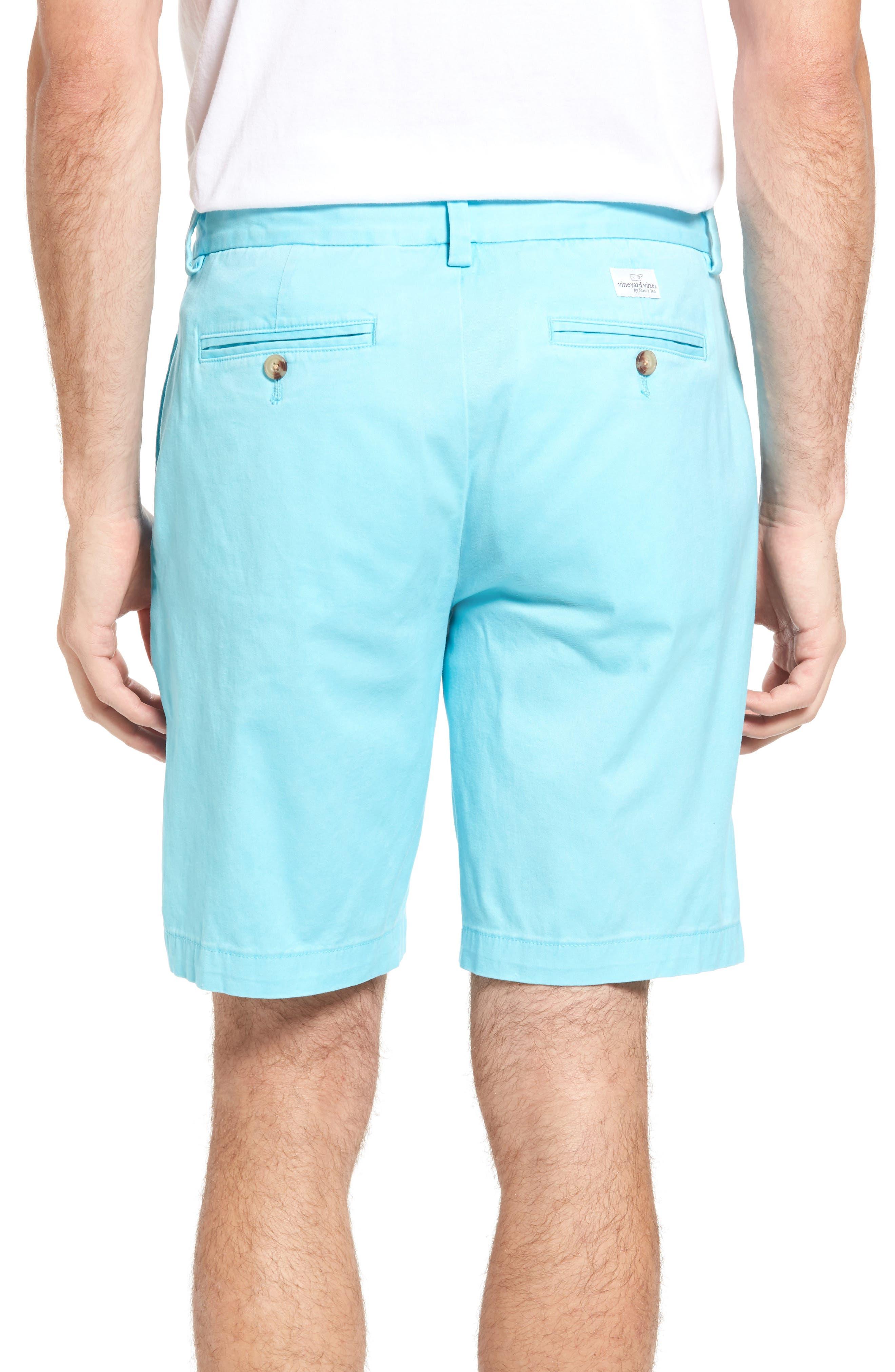 9 Inch Stretch Breaker Shorts,                             Alternate thumbnail 40, color,
