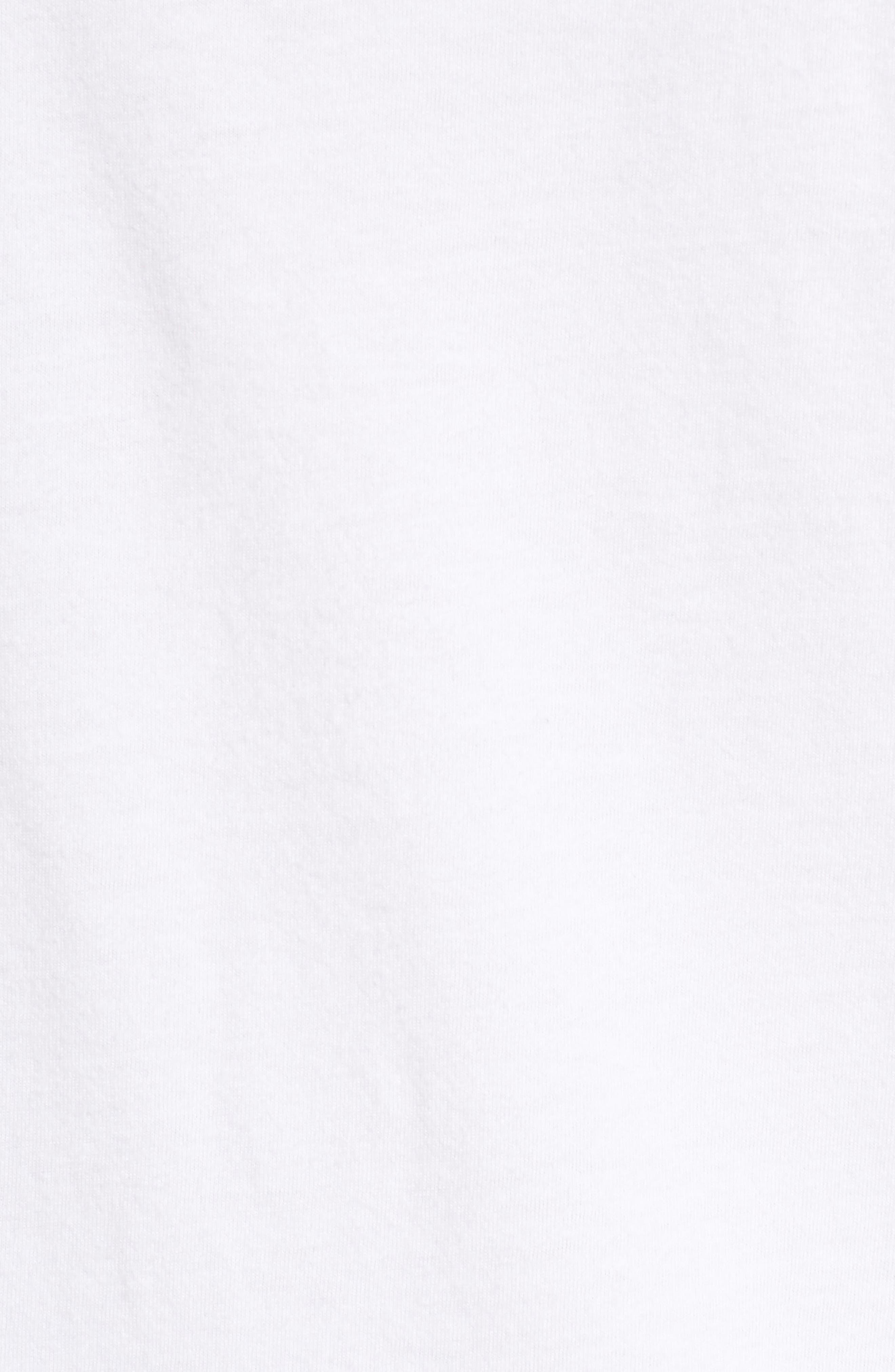 3D Camo Graphic T-Shirt,                             Alternate thumbnail 5, color,