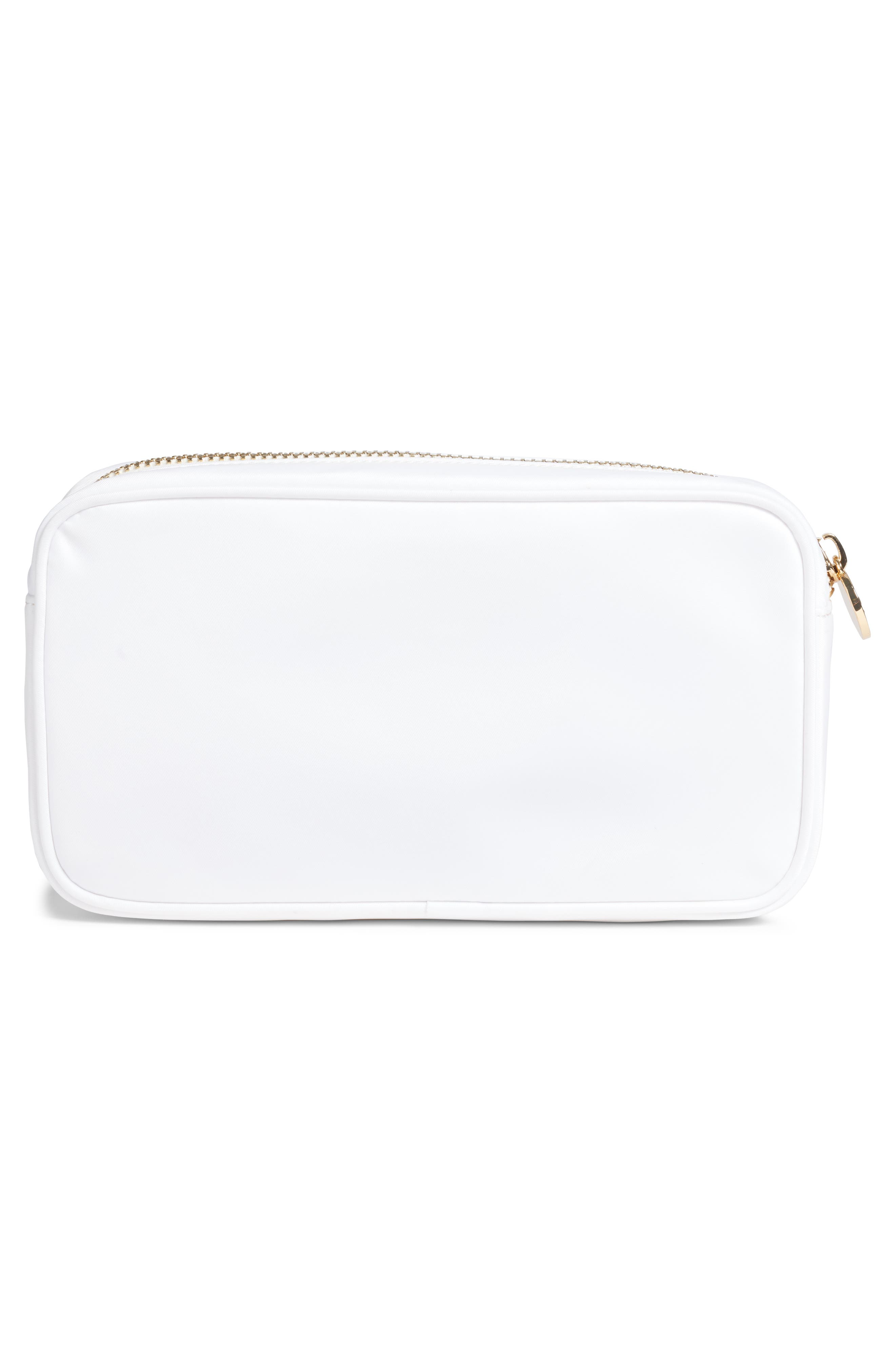 Small Pouch,                             Alternate thumbnail 2, color,                             WHITE