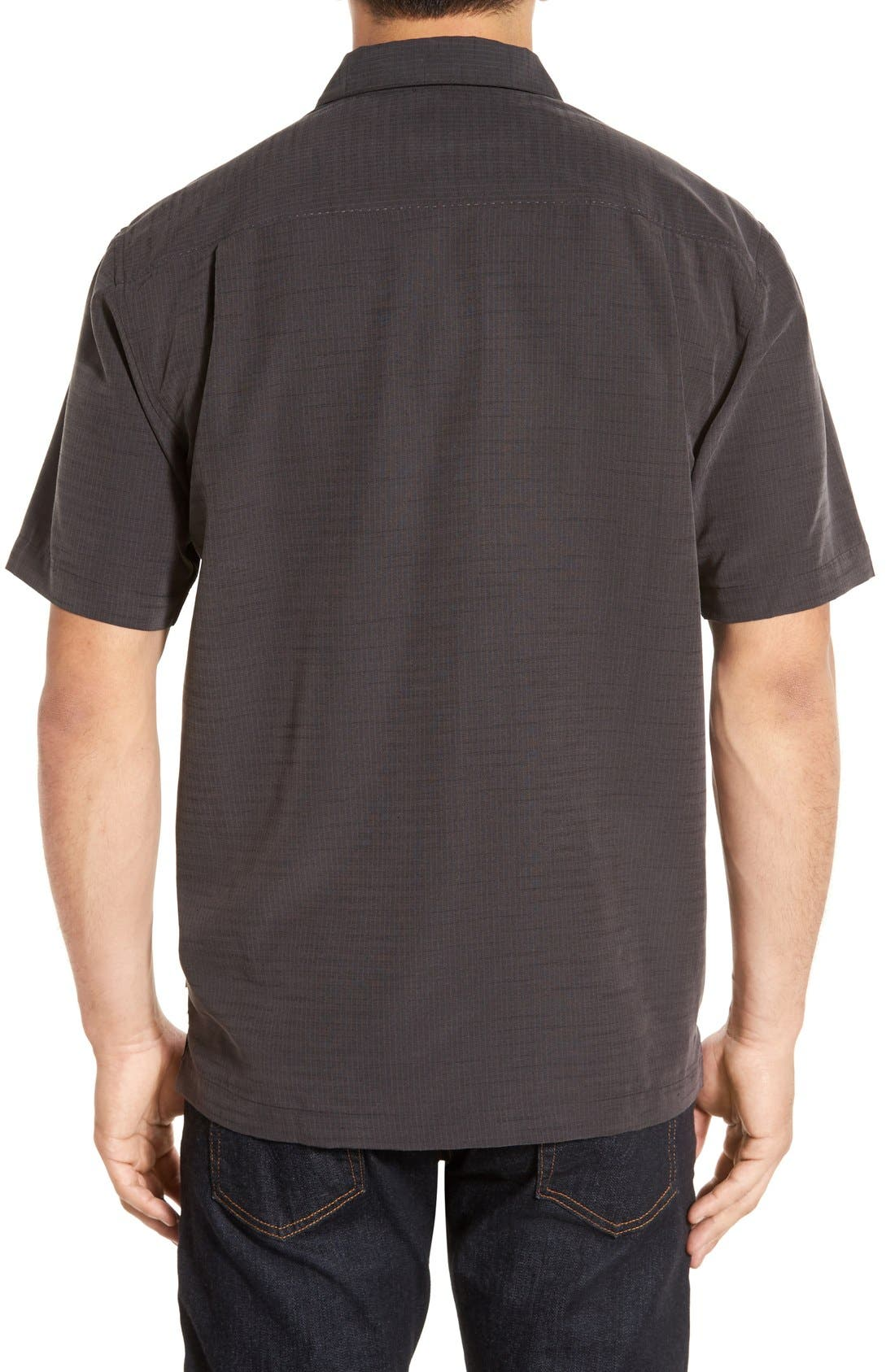 'Centinela 4' Short Sleeve Sport Shirt,                             Alternate thumbnail 25, color,