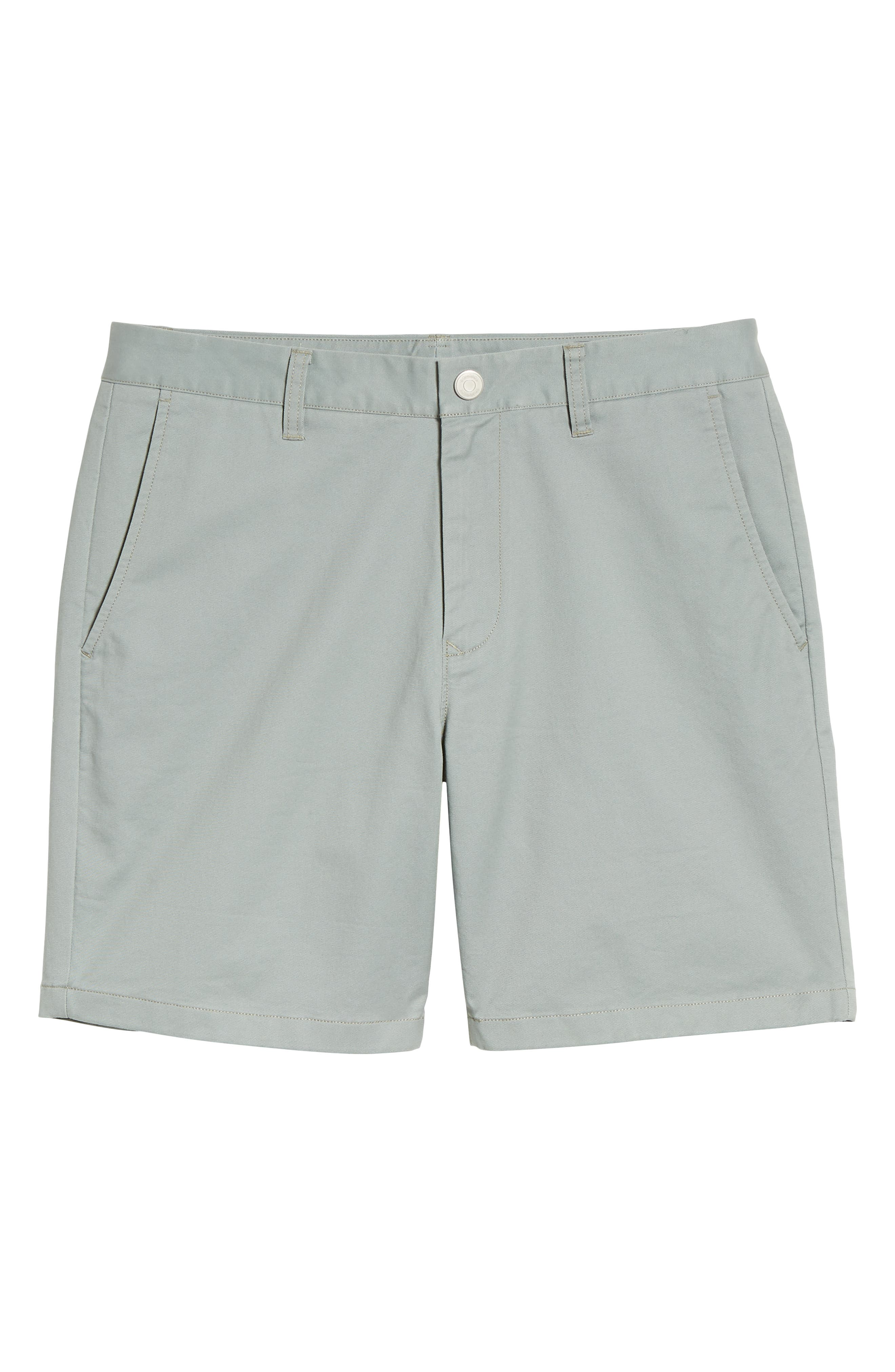 Stretch Chino 7-Inch Shorts,                             Alternate thumbnail 68, color,