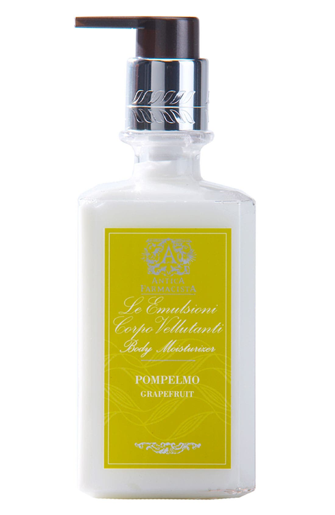 'Grapefruit' Body Moisturizer,                             Main thumbnail 1, color,                             NO COLOR