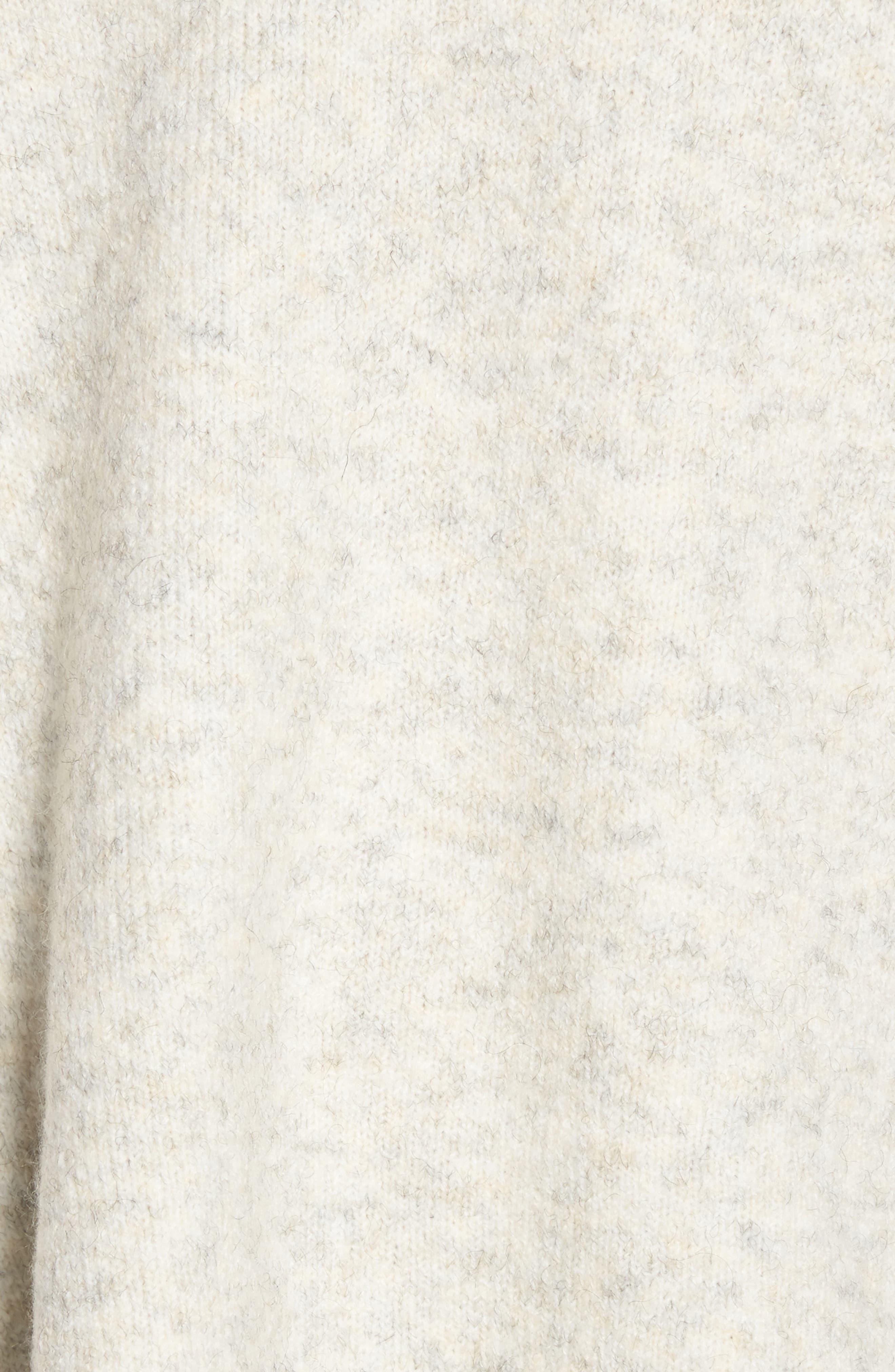 Urban Flossy Sweater,                             Alternate thumbnail 18, color,