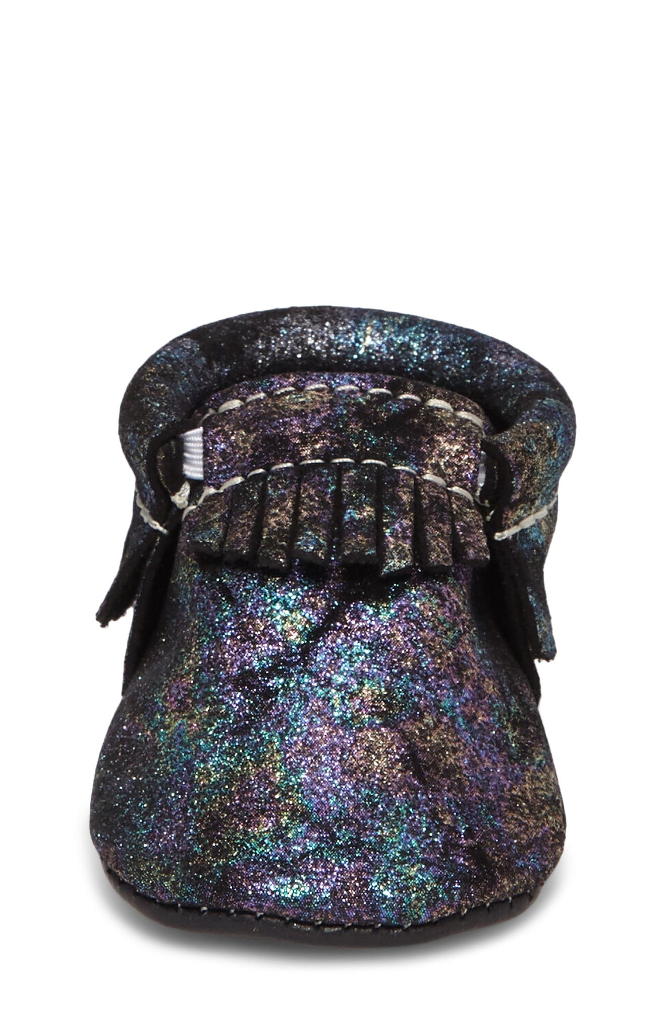 Galaxy Moccasin,                             Alternate thumbnail 4, color,                             400