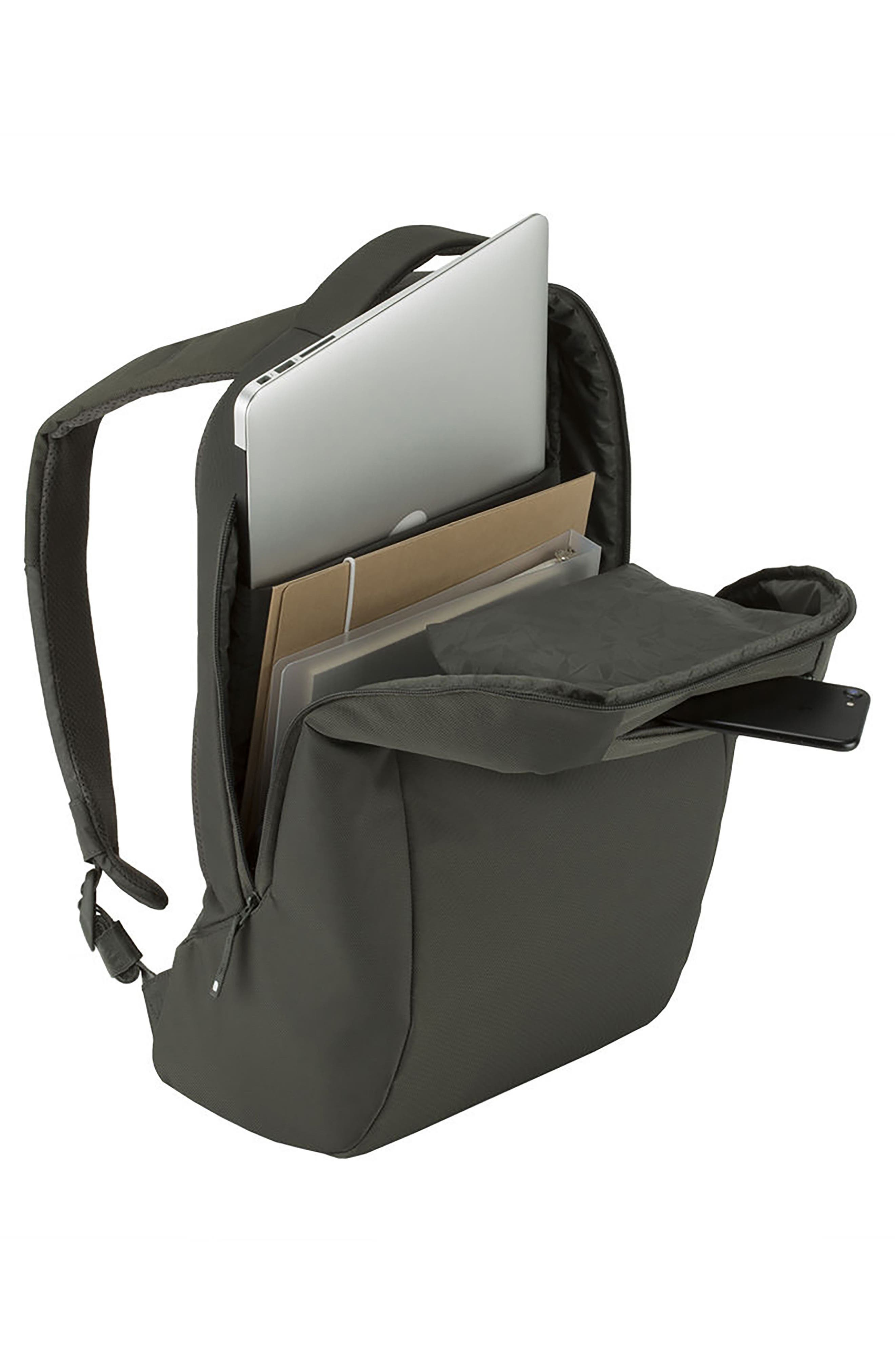 Icon Lite Backpack,                             Alternate thumbnail 2, color,                             ANTHRACITE