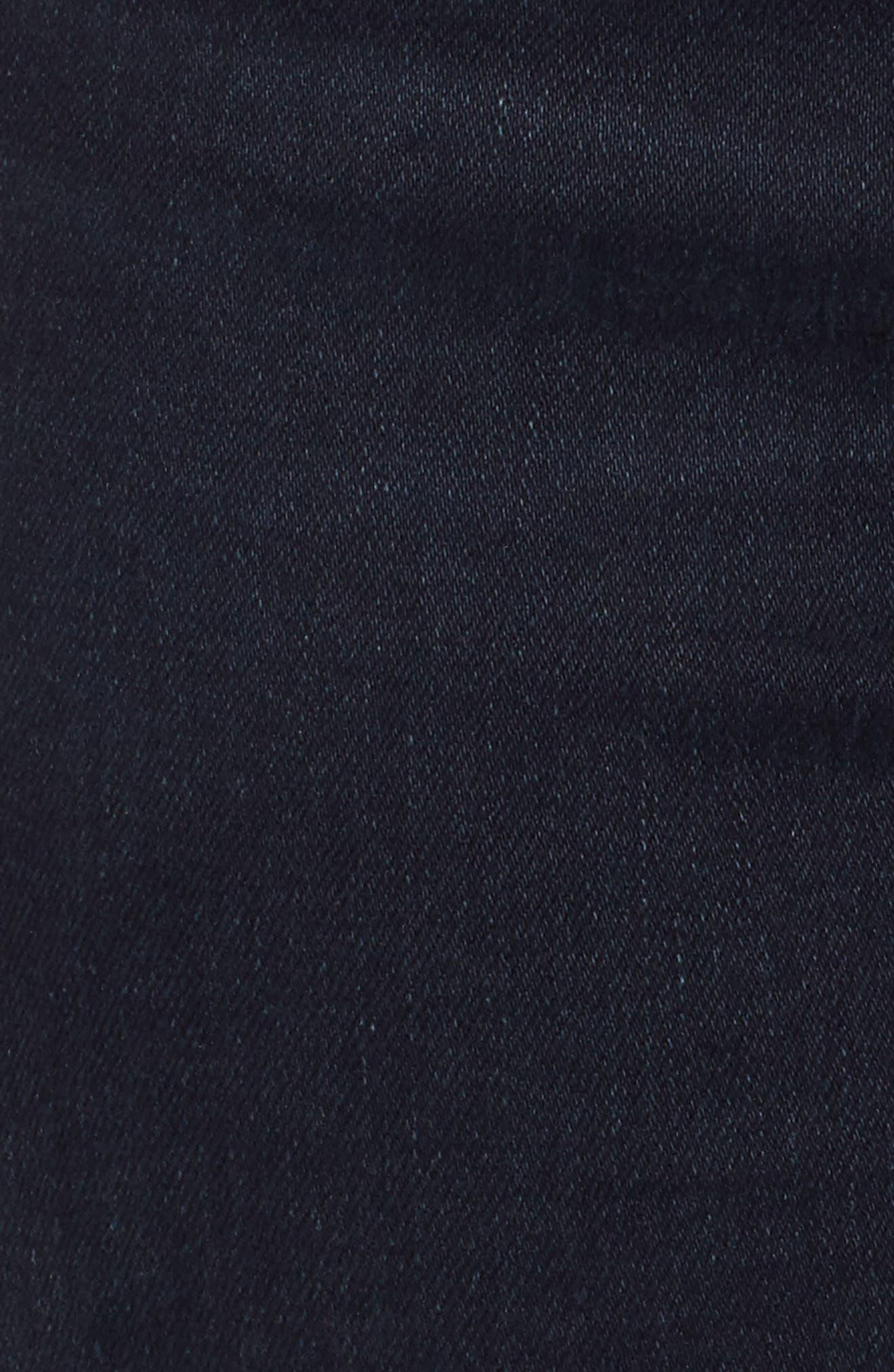 Prima Skinny Jeans,                             Alternate thumbnail 6, color,                             YARDBIRD