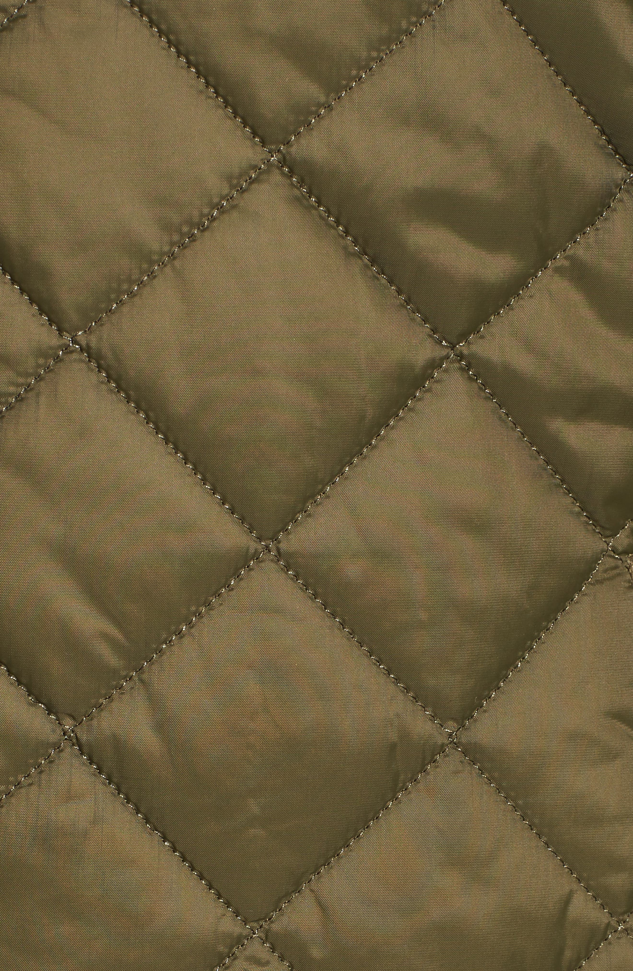 Helm Quilted Jacket,                             Alternate thumbnail 17, color,