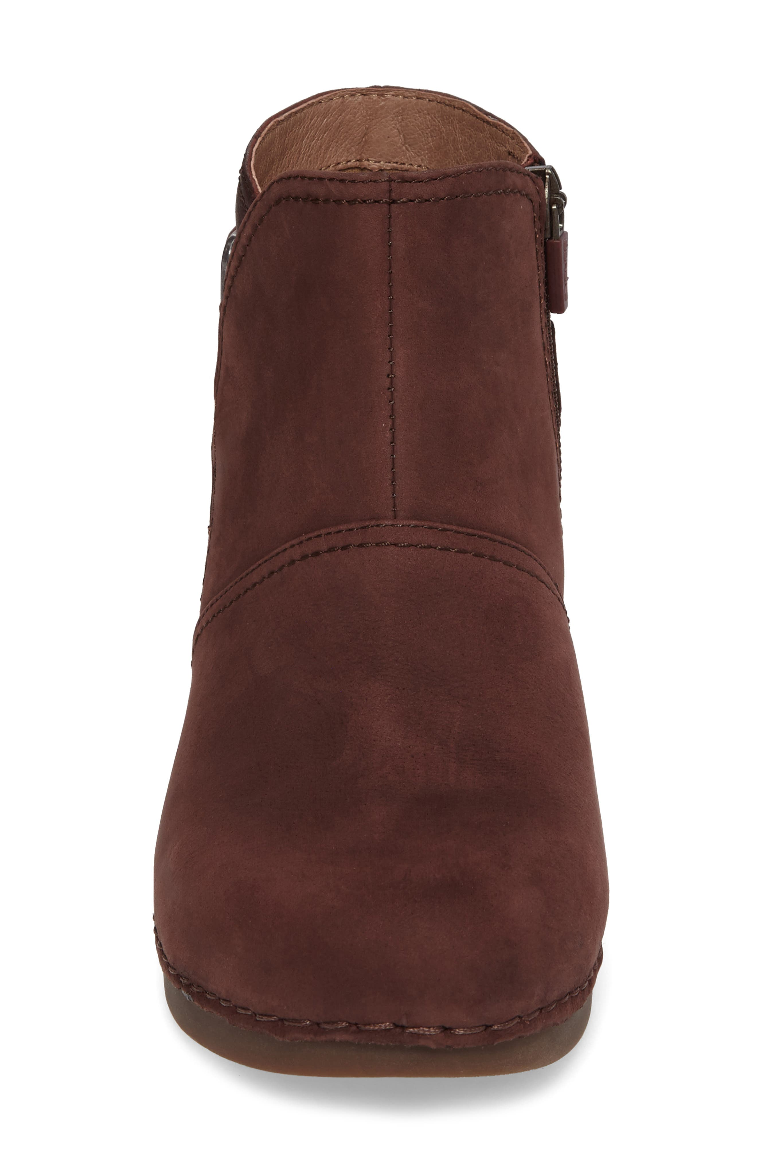 'Shirley' Wedge Bootie,                             Alternate thumbnail 20, color,
