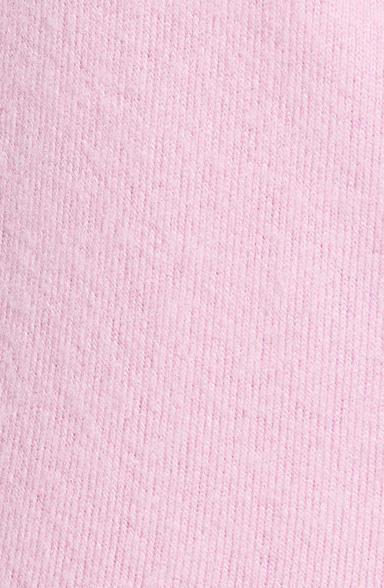 Costa Fleece Dolphin Shorts,                             Alternate thumbnail 5, color,                             500