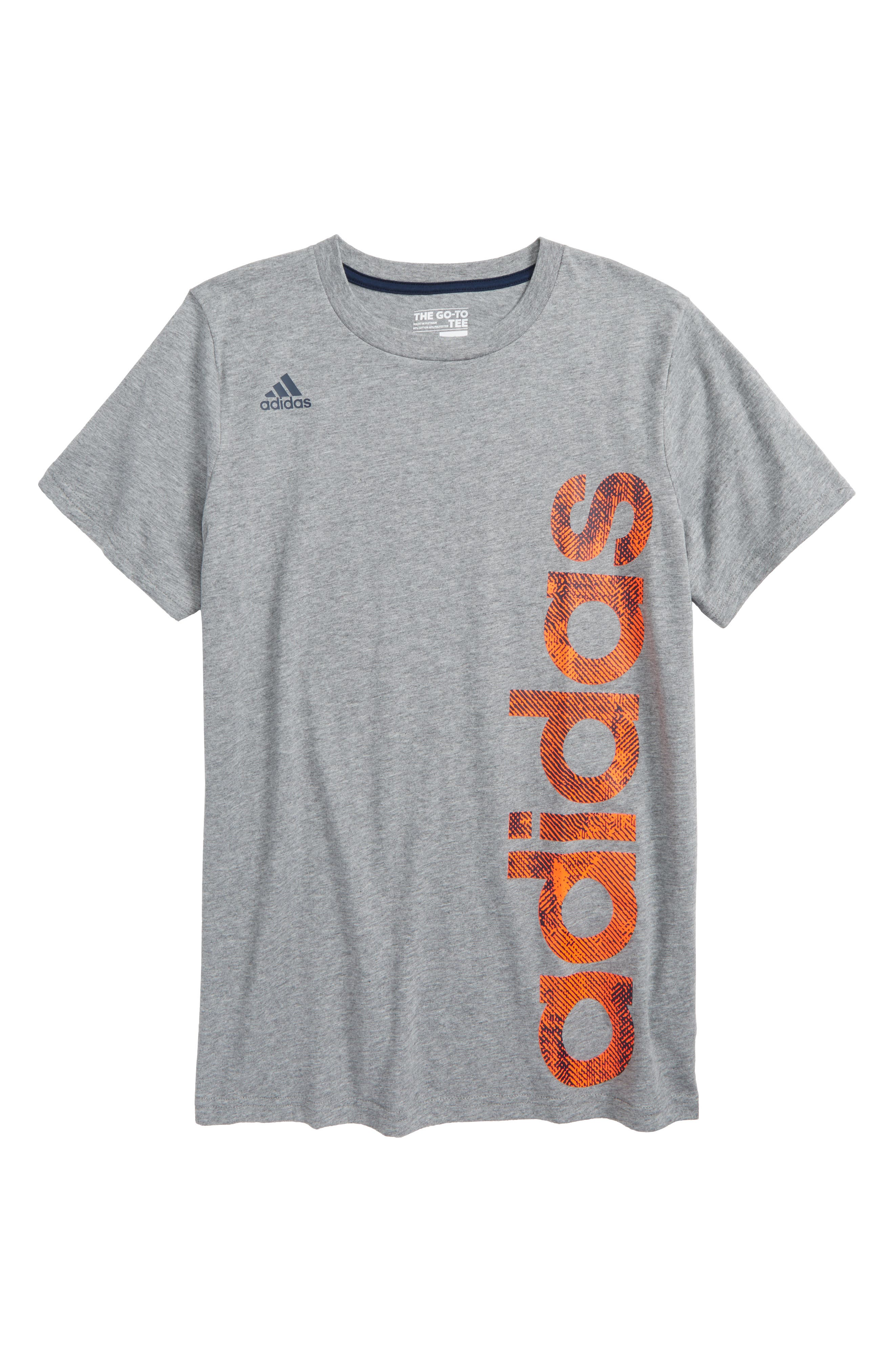 Supreme Speed T-Shirt,                         Main,                         color,
