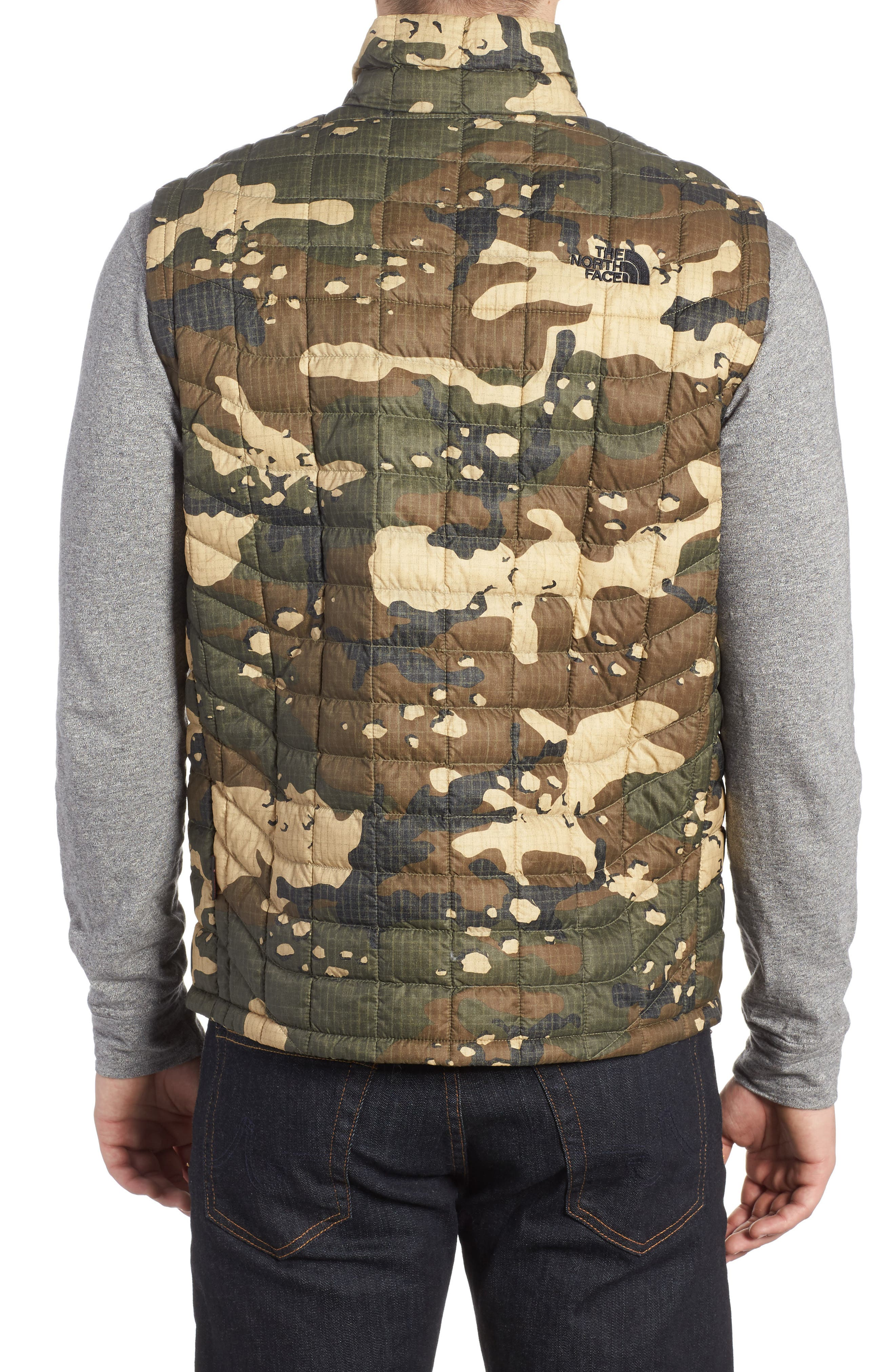 'ThermoBall<sup>™</sup>' Packable PrimaLoft<sup>®</sup> Vest,                             Alternate thumbnail 26, color,