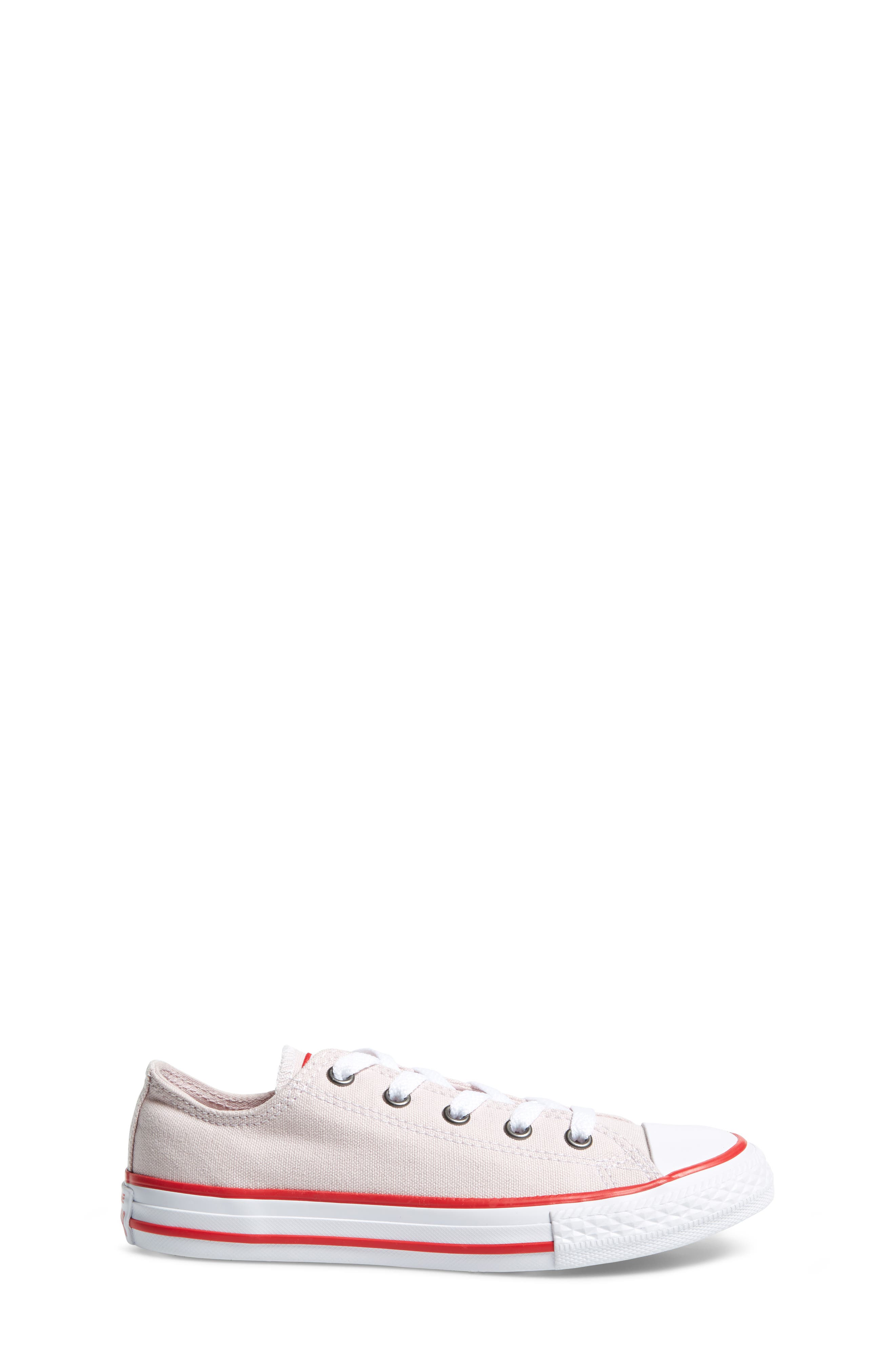 Chuck Taylor<sup>®</sup> All Star<sup>®</sup> Low Top Sneaker,                             Alternate thumbnail 6, color,