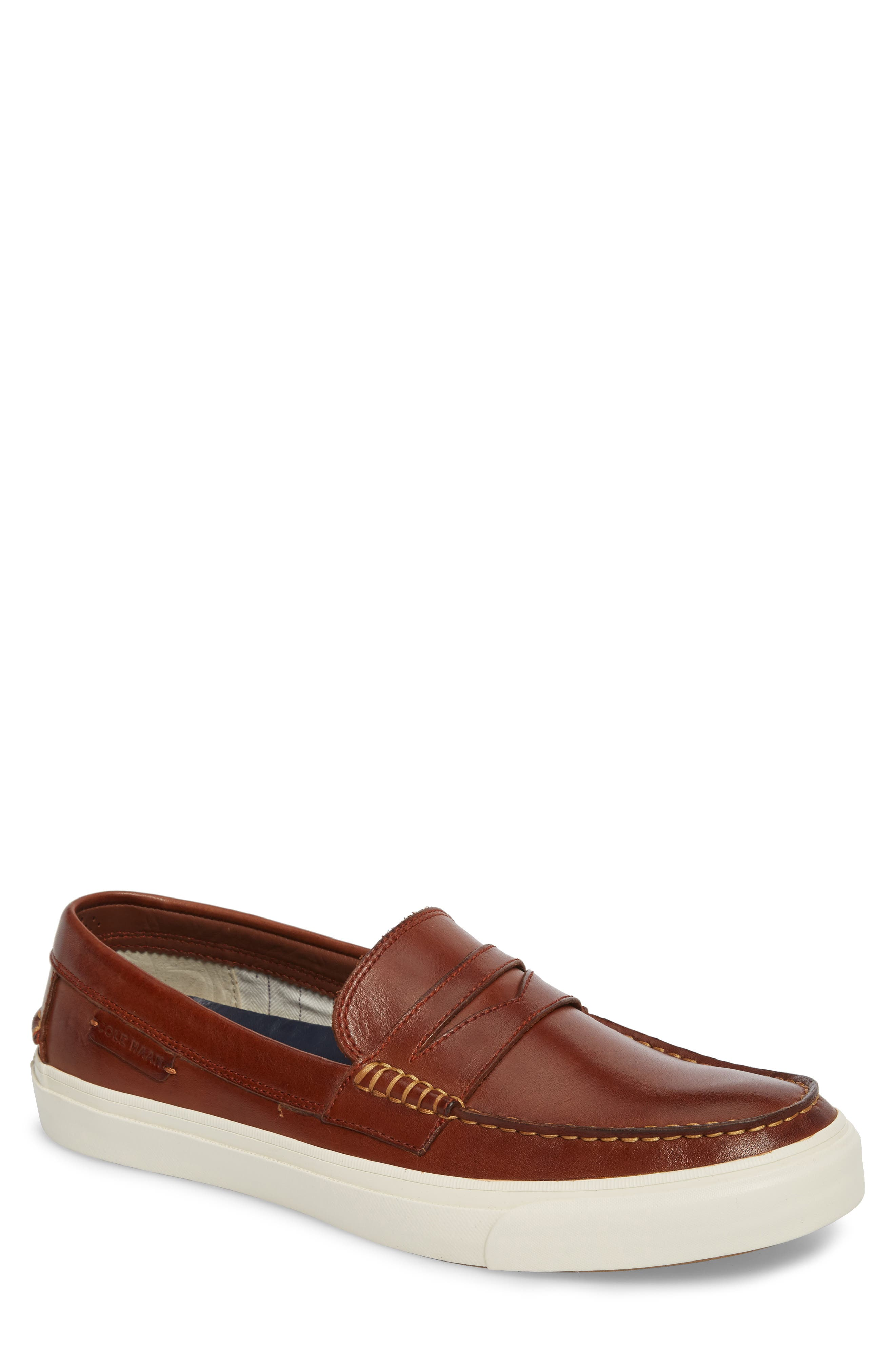 Pinch Weekend LX Penny Loafer,                             Main thumbnail 4, color,