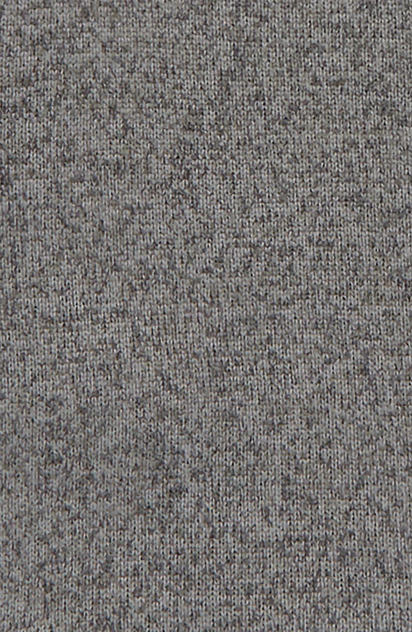 Gordon Lyons Sweater Fleece Zip Jacket,                             Alternate thumbnail 12, color,