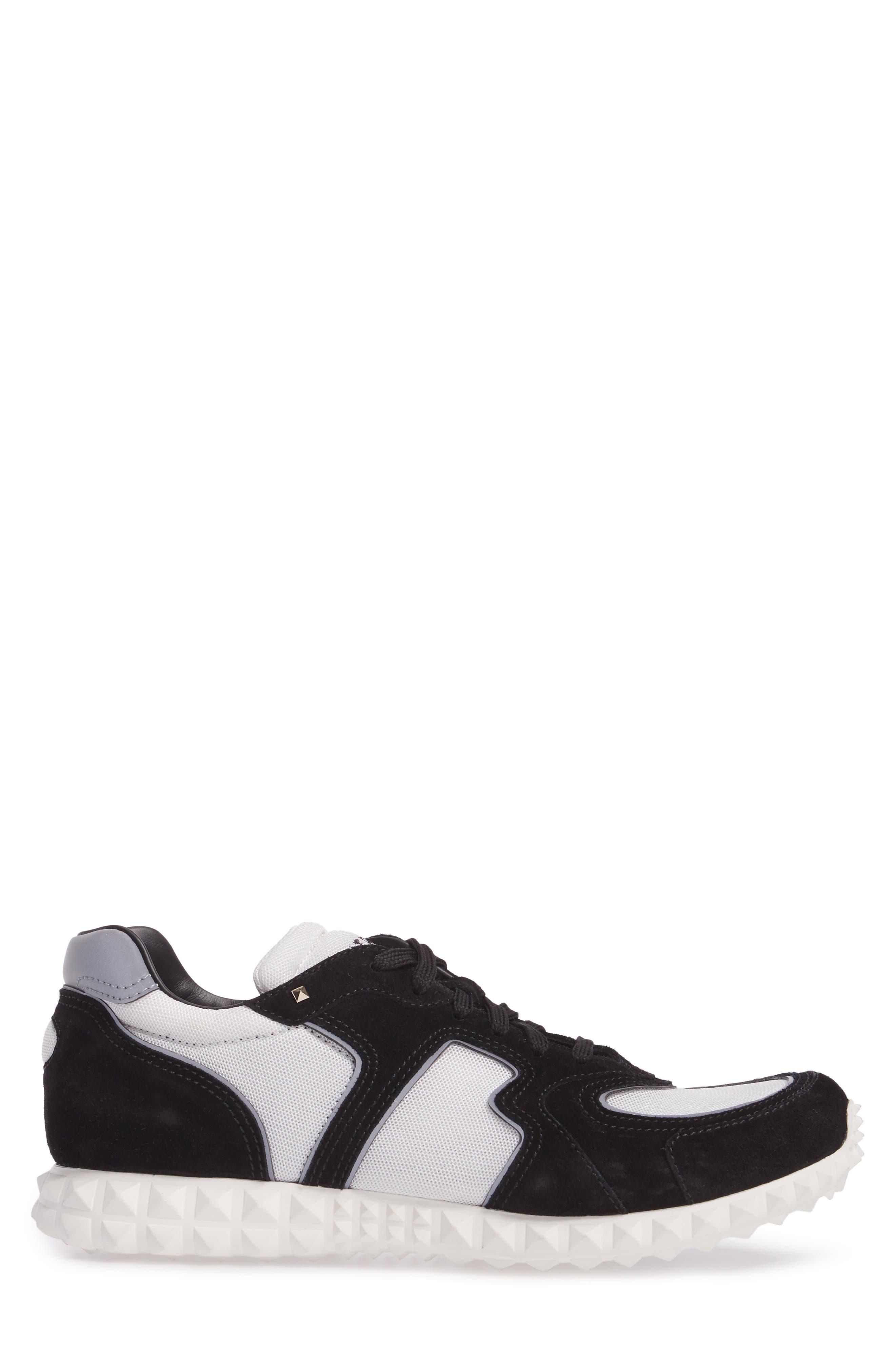 Soul AM Sneaker,                             Alternate thumbnail 3, color,                             103