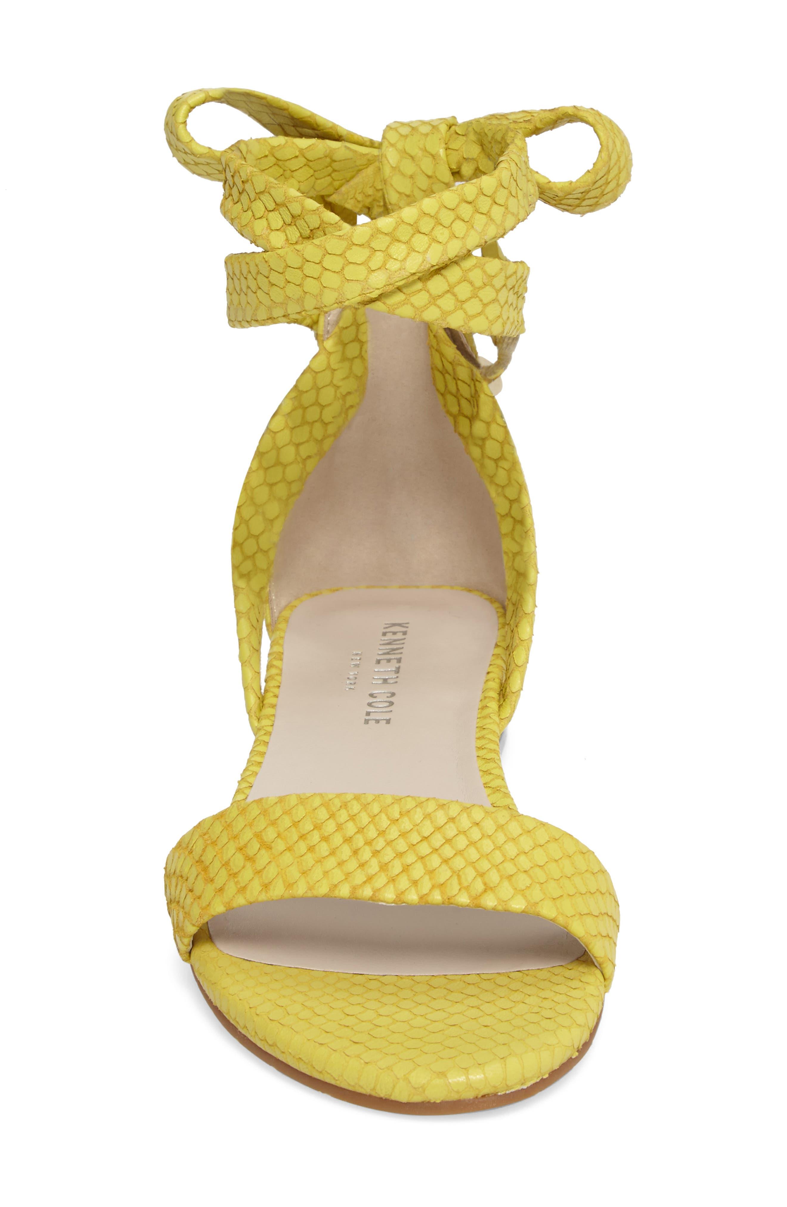 Valen Tassel Lace-Up Sandal,                             Alternate thumbnail 56, color,