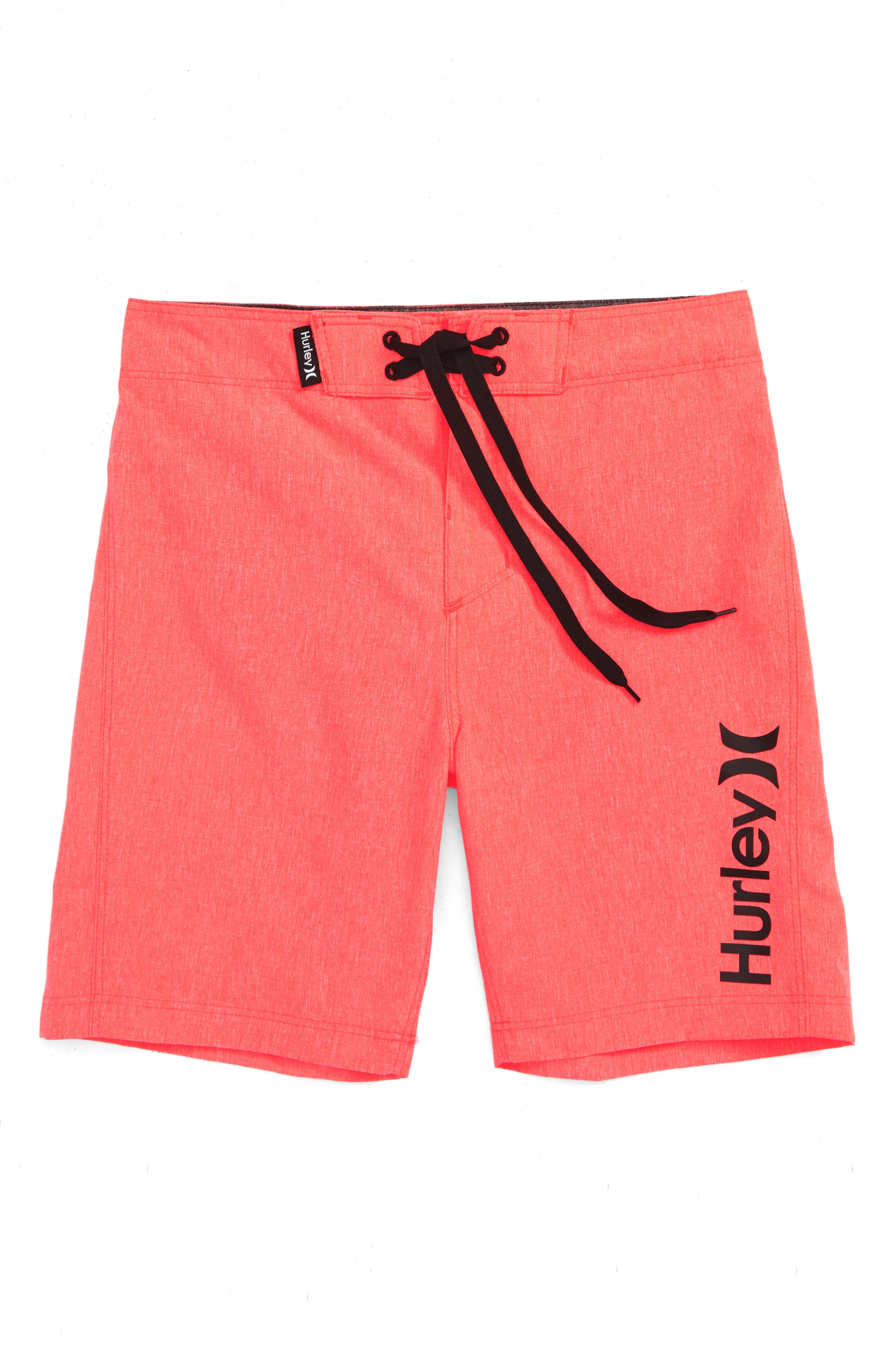 One and Only Dri-FIT Board Shorts,                             Main thumbnail 4, color,