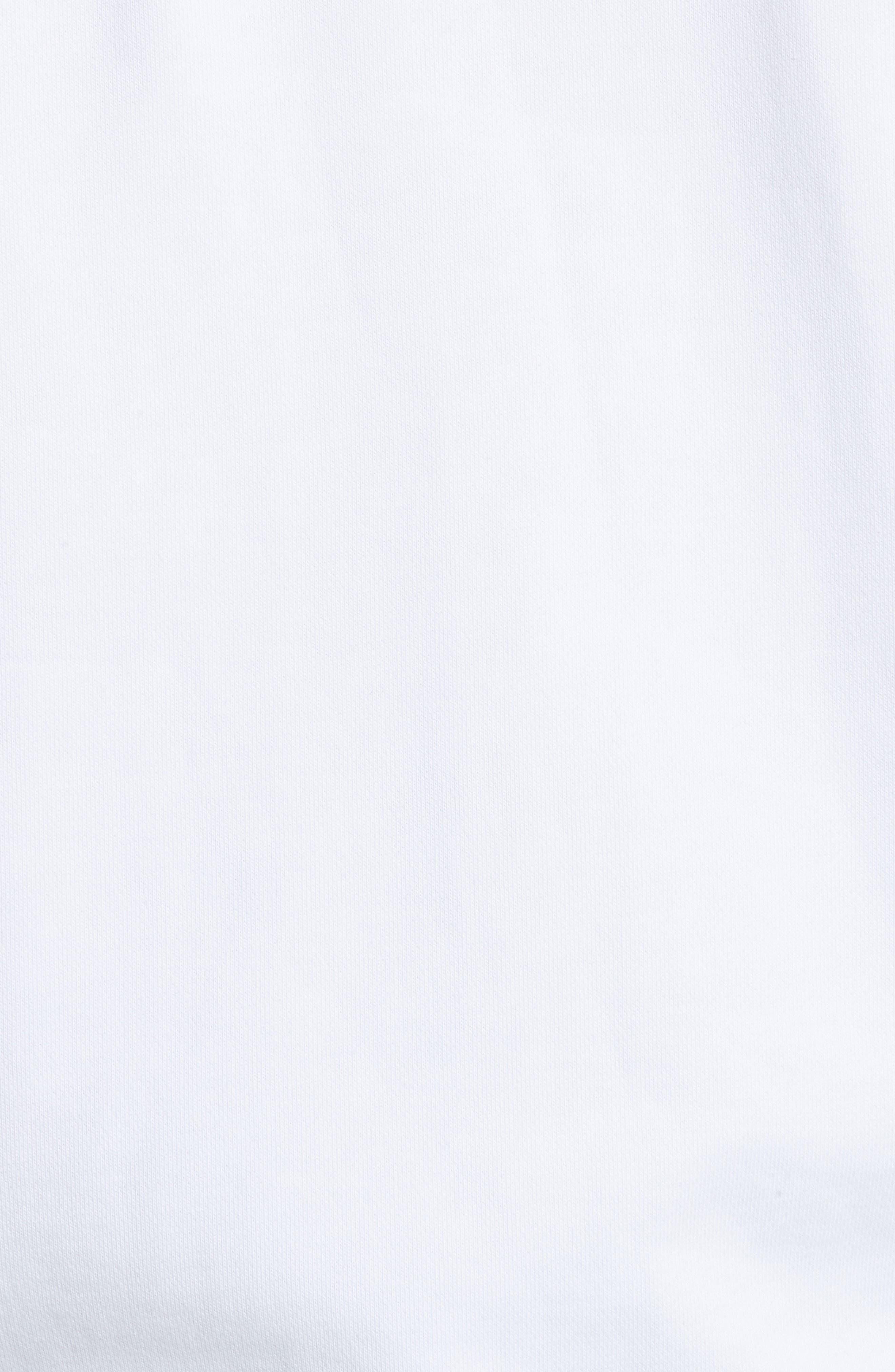 Ditch Miller Logo Hoodie,                             Alternate thumbnail 5, color,                             110
