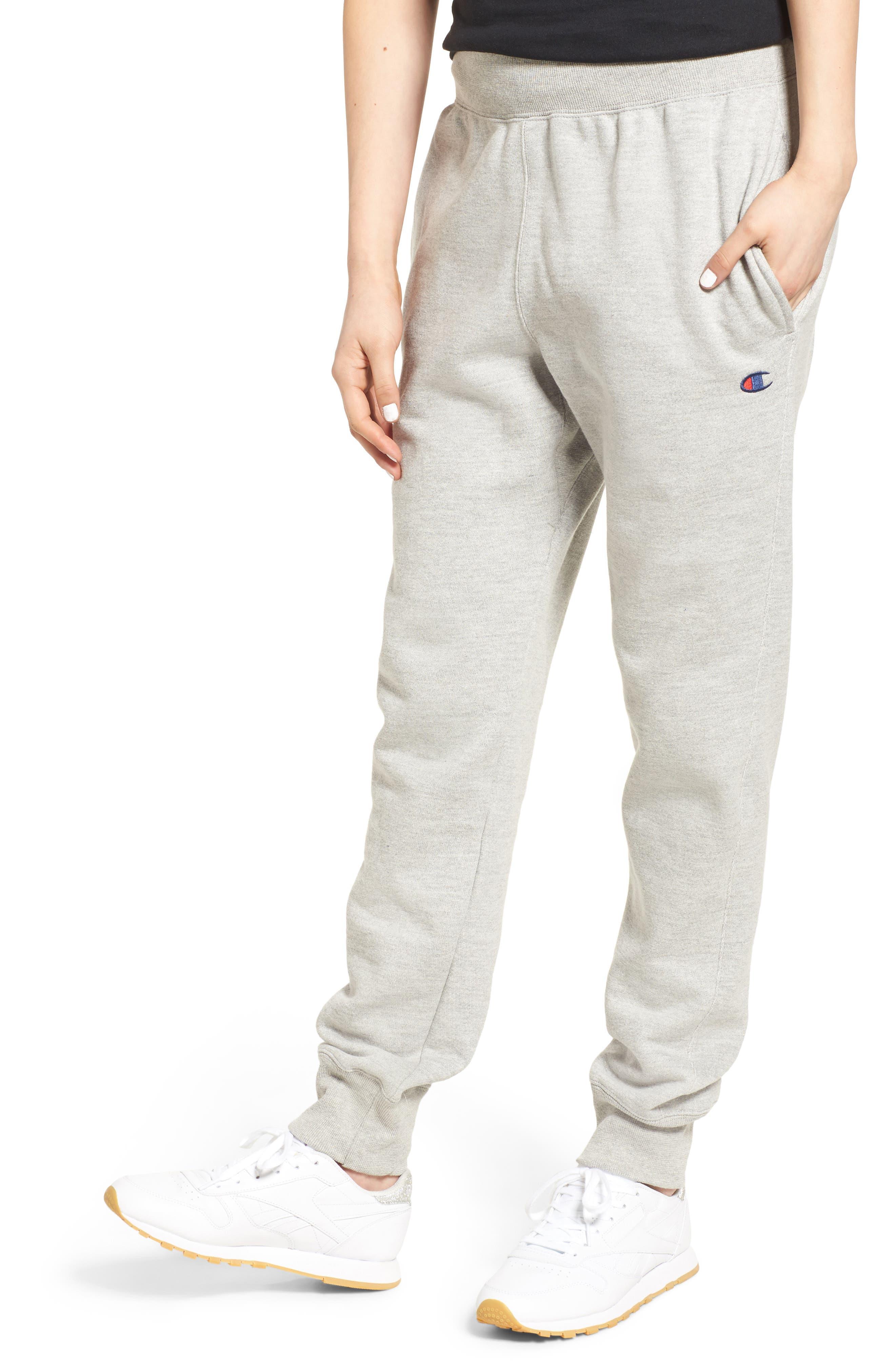 Jogger Sweatpants, Main, color, 020