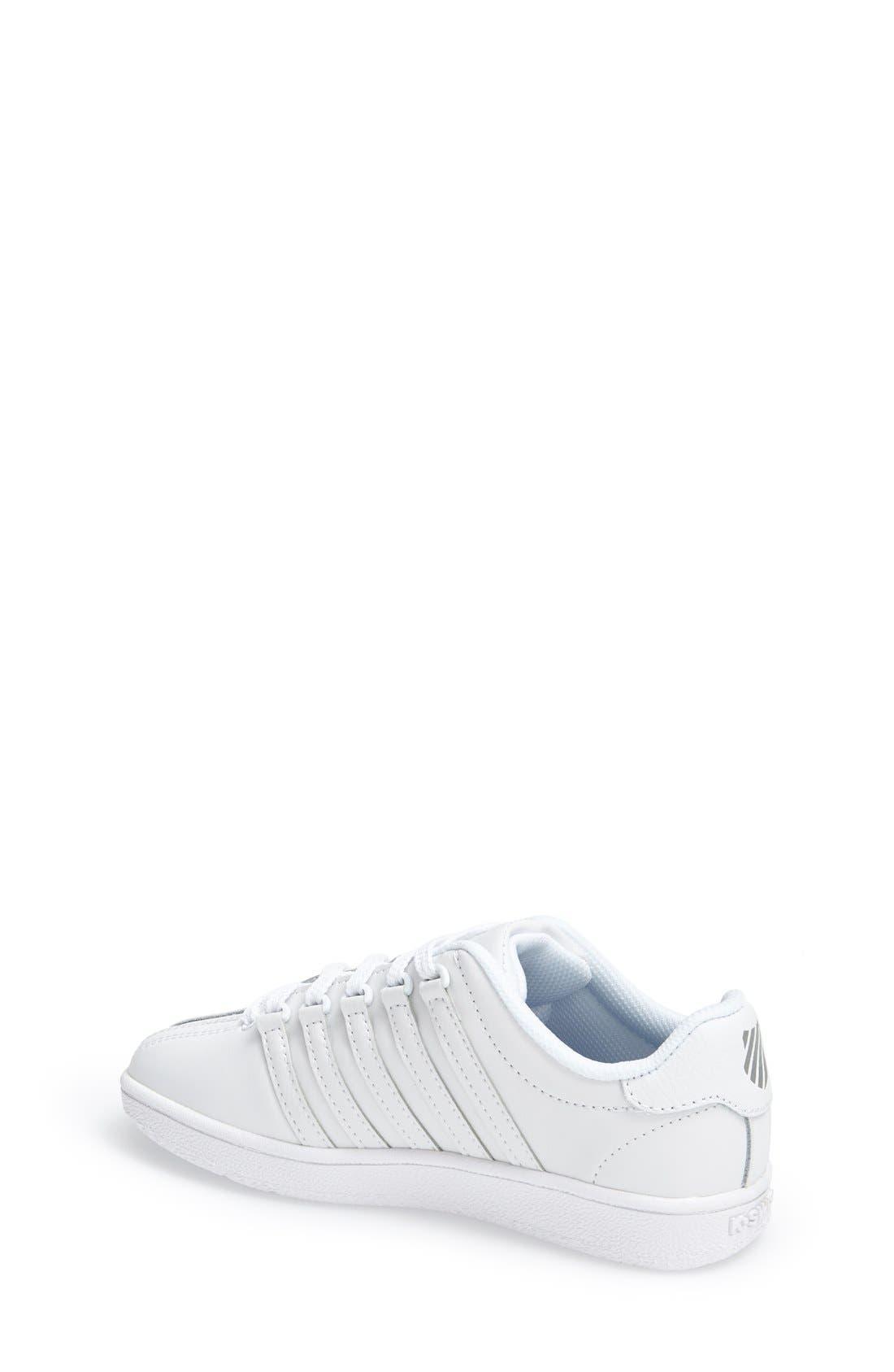 'Classic' Sneaker,                             Alternate thumbnail 13, color,