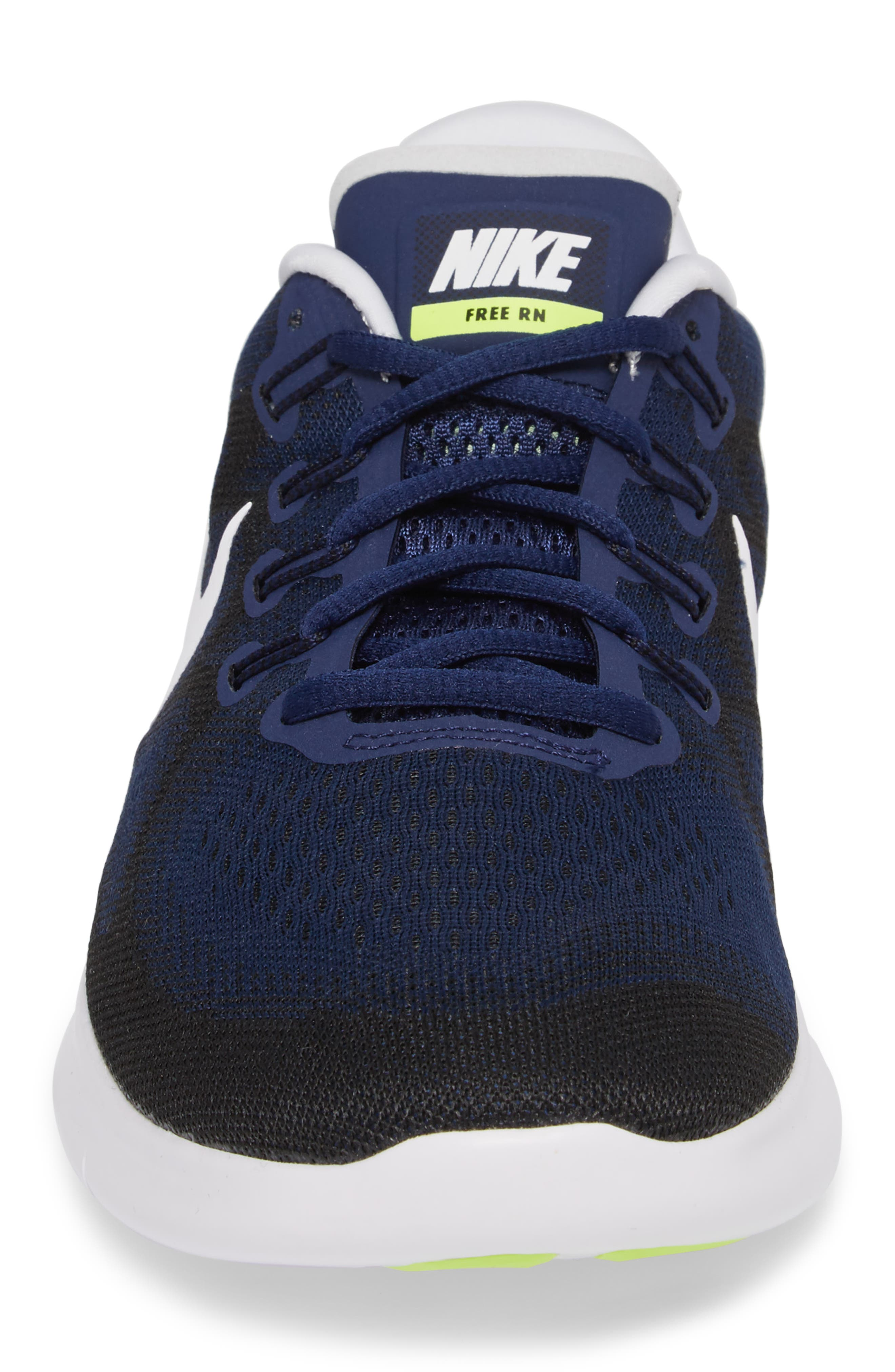 Free Run 2017 Running Shoe,                             Alternate thumbnail 51, color,