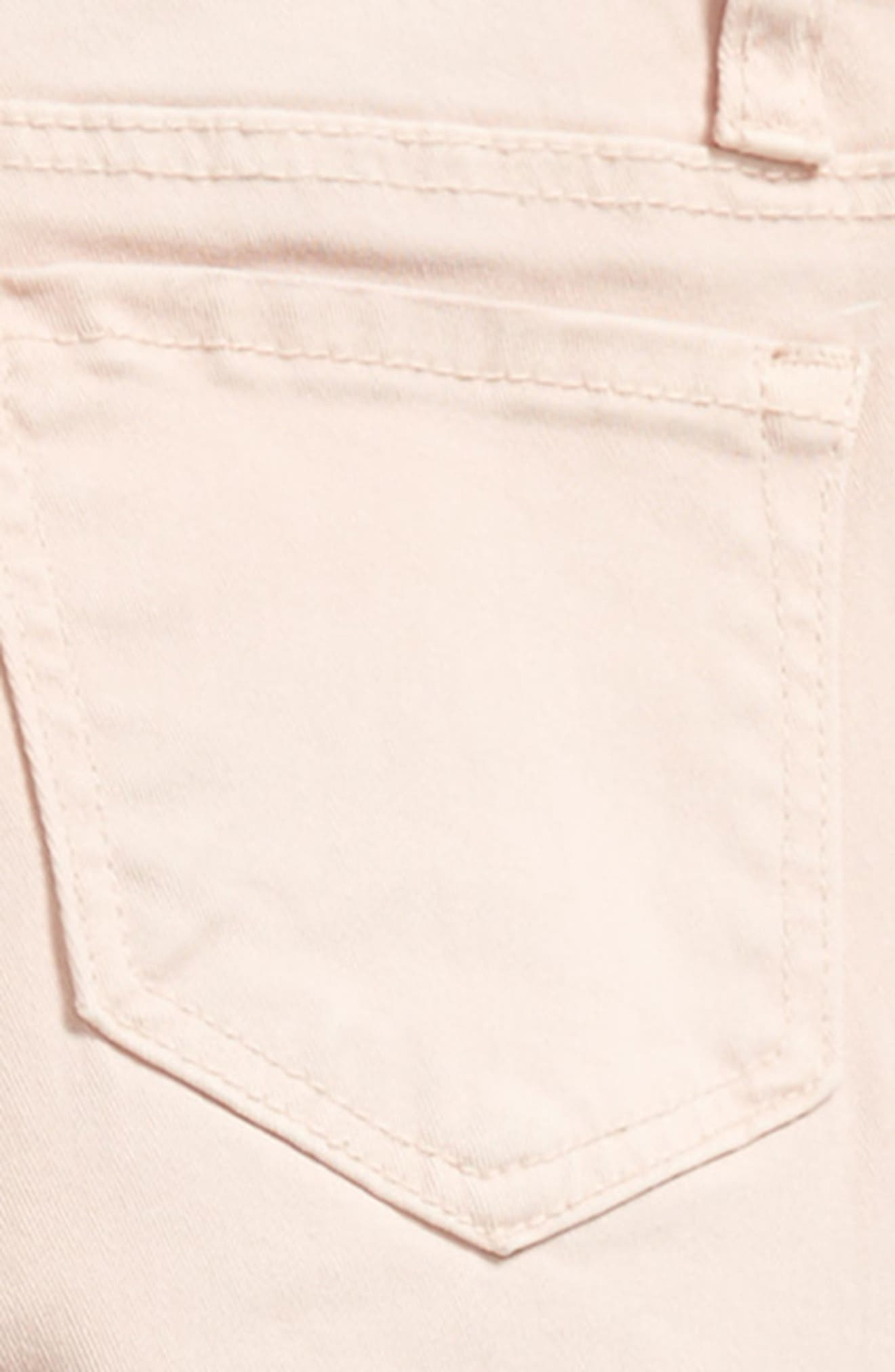 Colored Ankle Jeans,                             Alternate thumbnail 6, color,