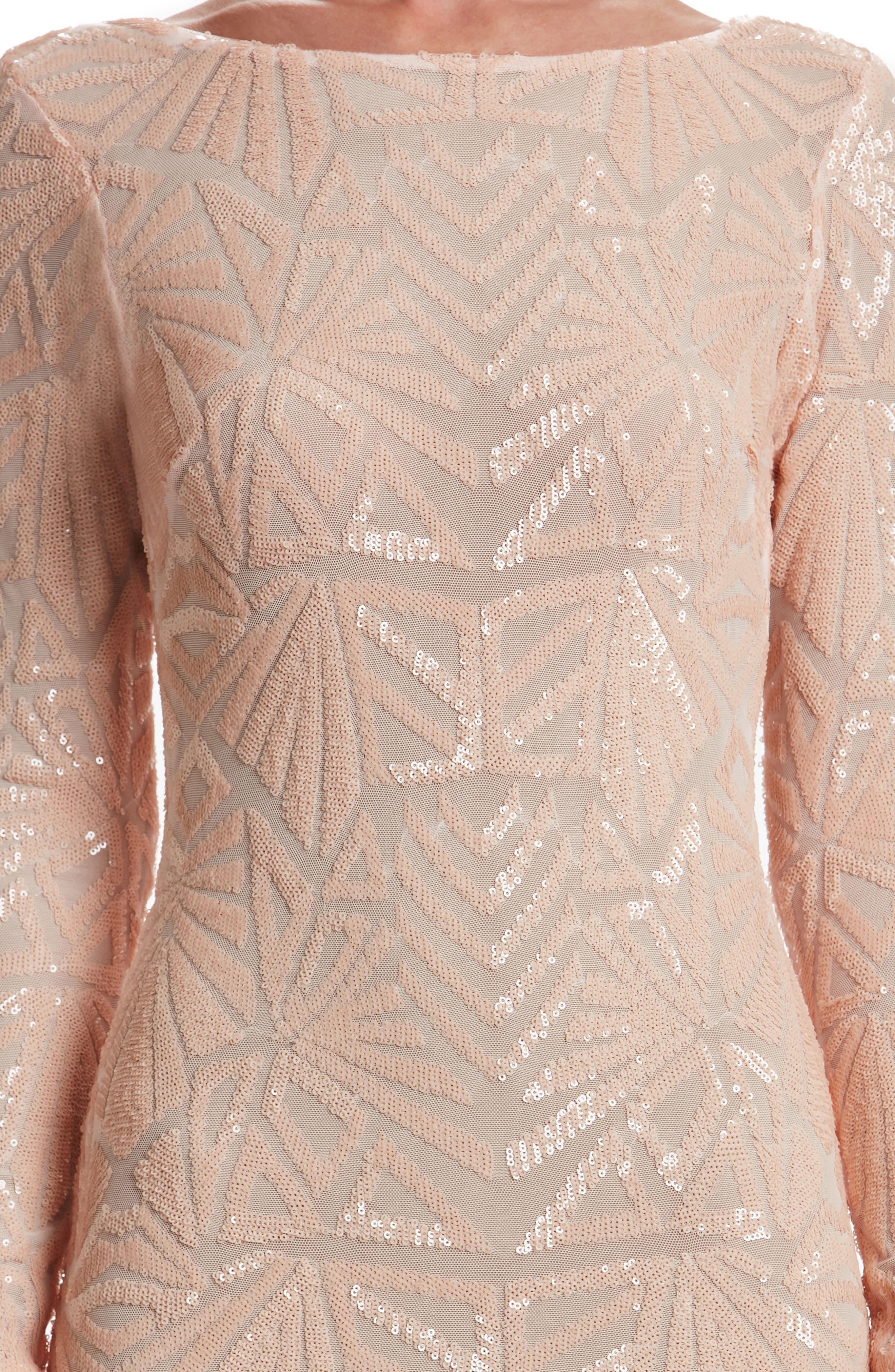 Emery Midi Dress,                             Alternate thumbnail 26, color,