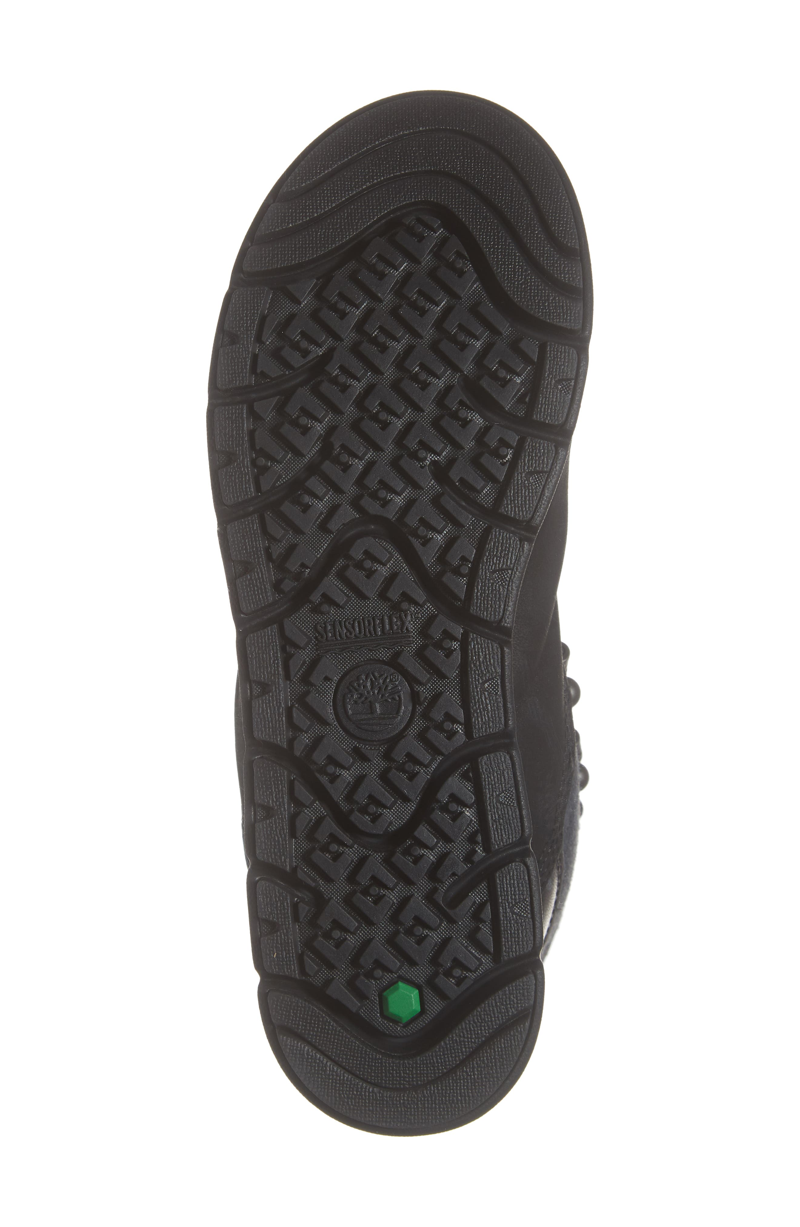 Haven Point Waterproof Boot,                             Alternate thumbnail 6, color,                             001