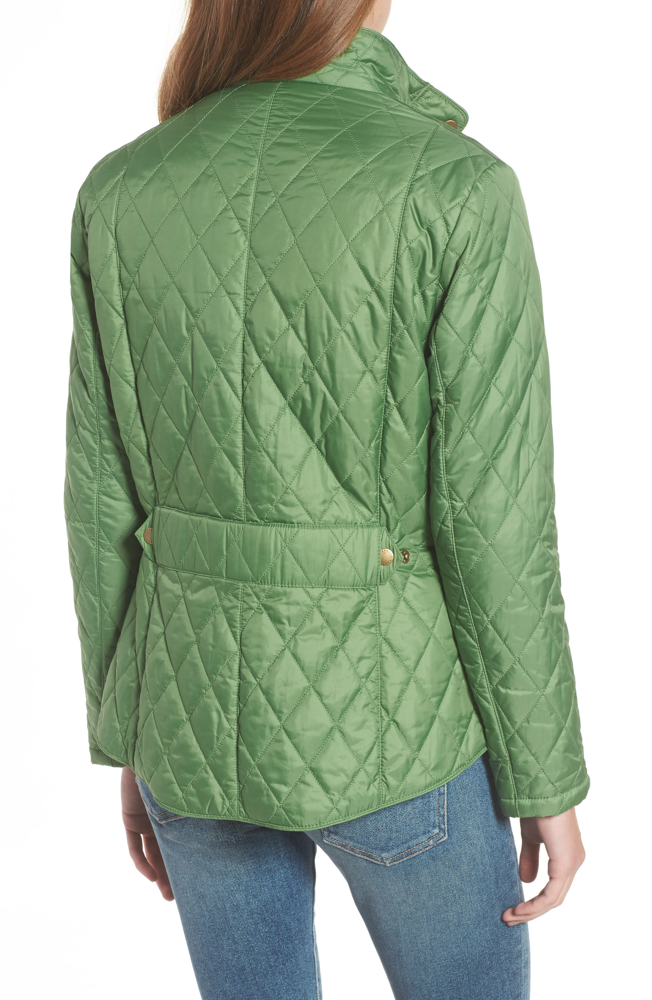 Cavalry Flyweight Quilt Jacket,                             Alternate thumbnail 12, color,