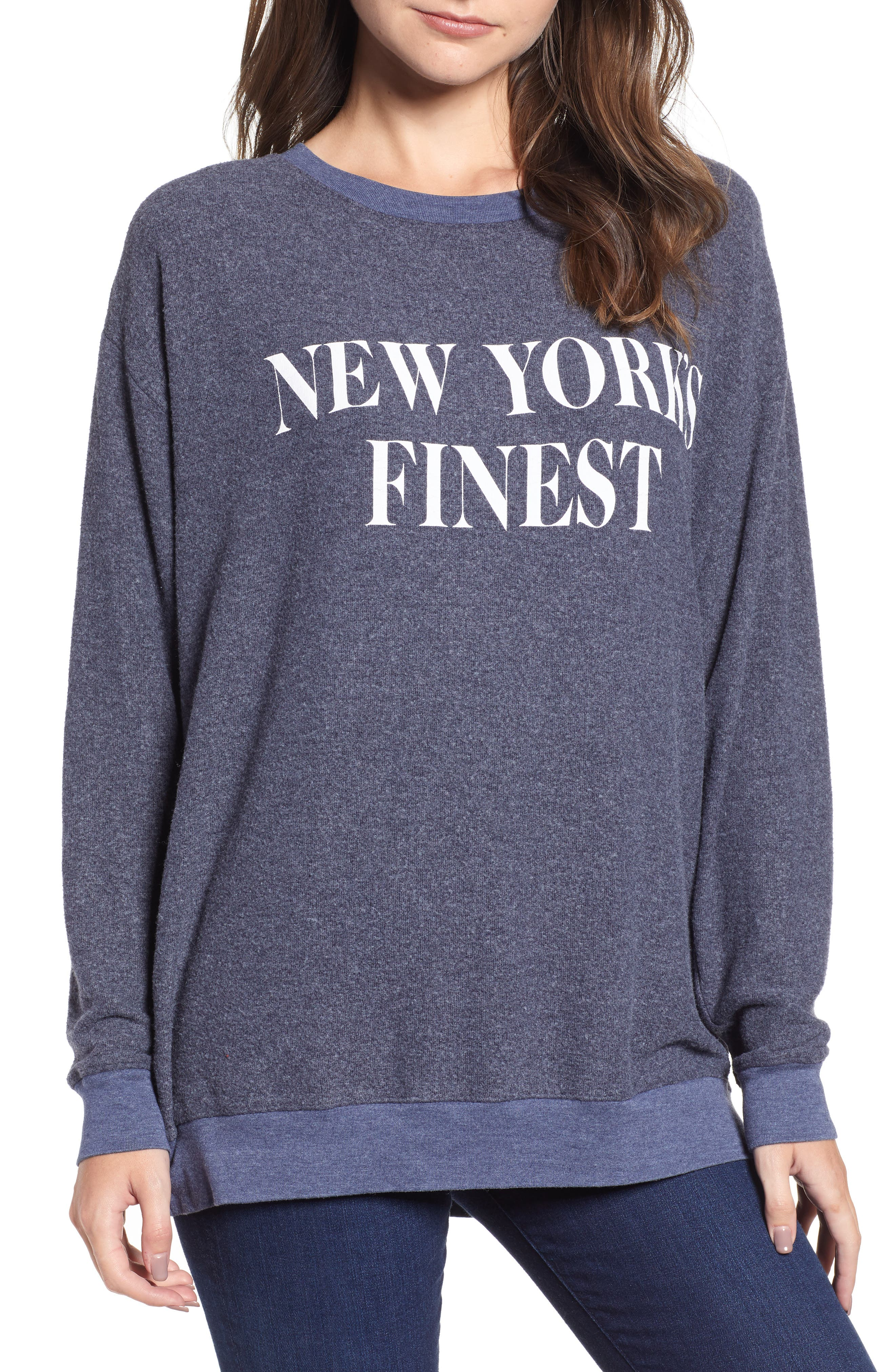 Roadtrip - New York's Finest Pullover,                             Main thumbnail 1, color,                             020