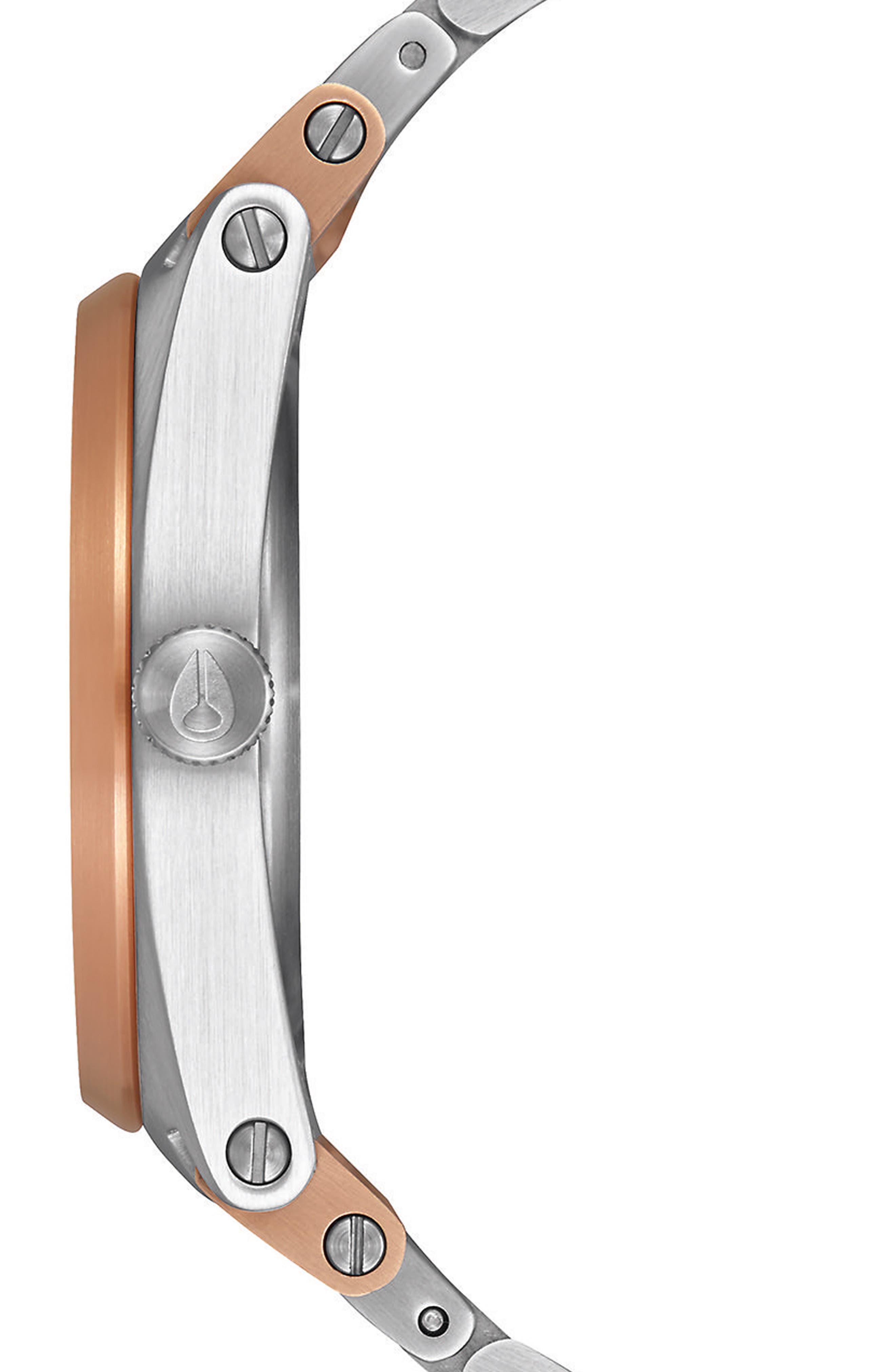 Jane Bracelet Watch, 36mm,                             Alternate thumbnail 8, color,