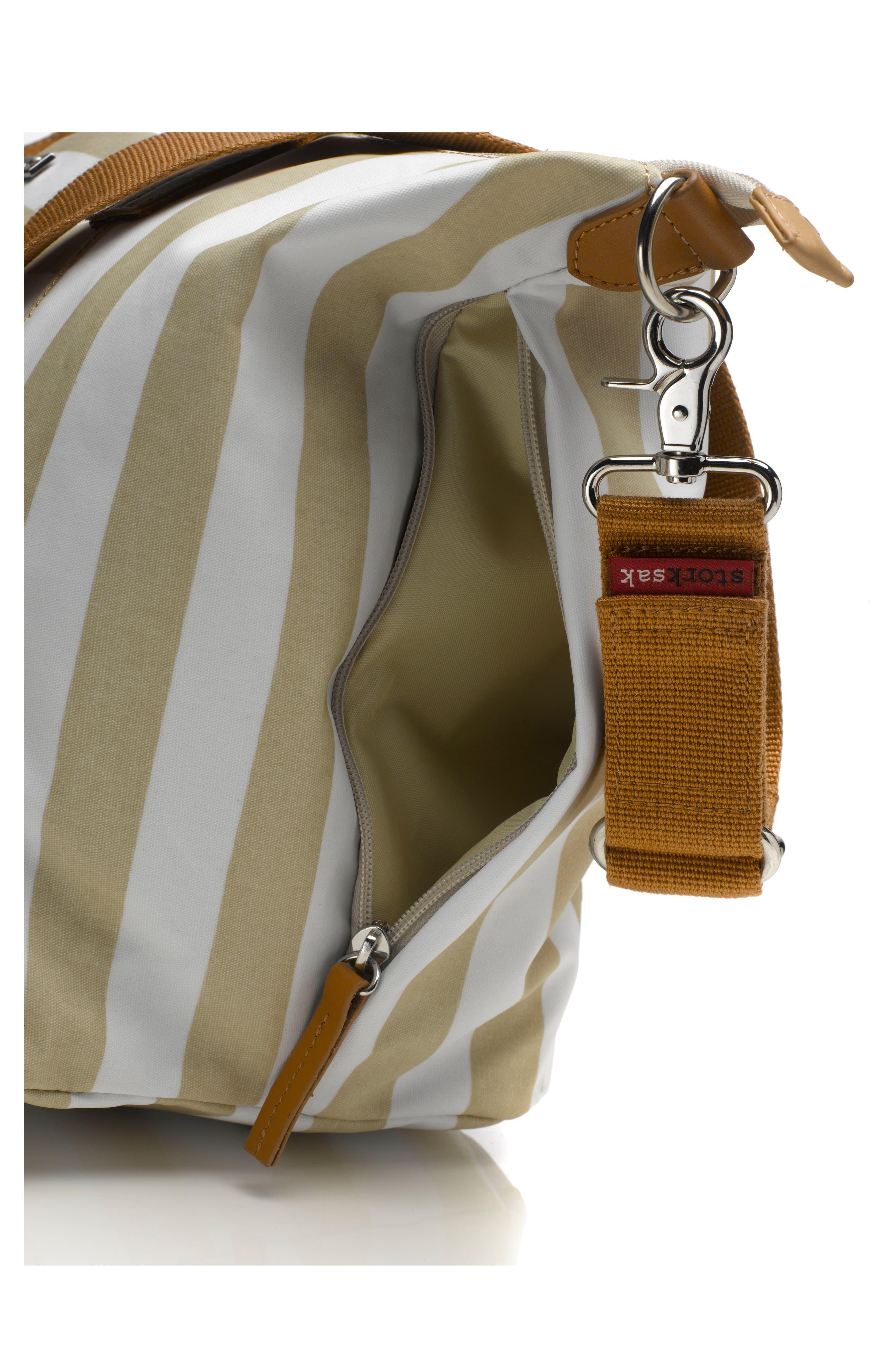'Noa' Diaper Bag,                             Alternate thumbnail 5, color,                             250