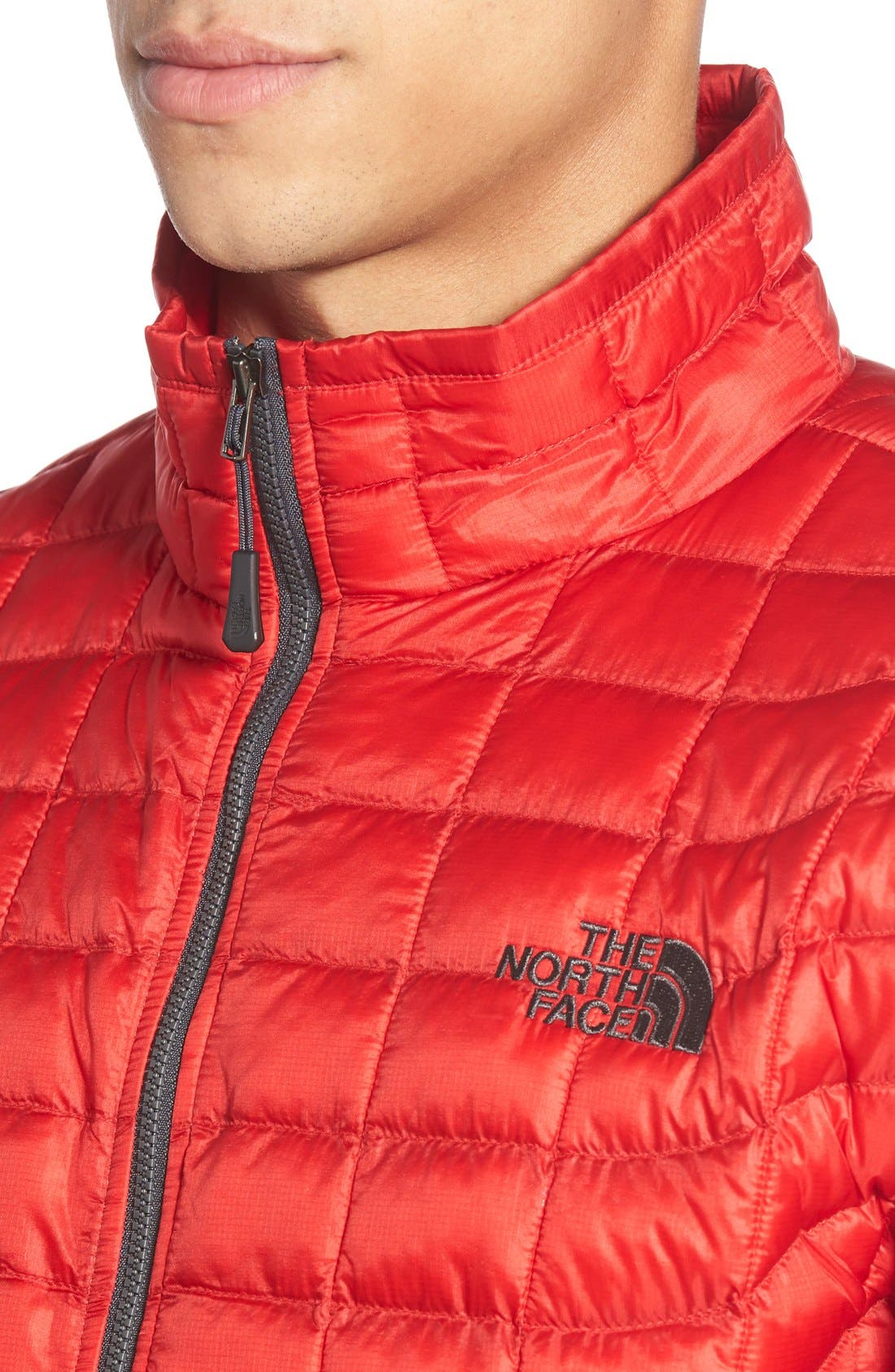 PrimaLoft<sup>®</sup> ThermoBall<sup>™</sup> Full Zip Jacket,                             Alternate thumbnail 98, color,